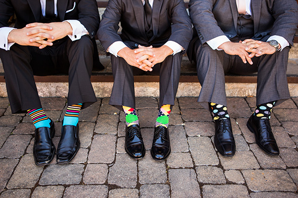 Happy Socks in Style Smart and Casual.