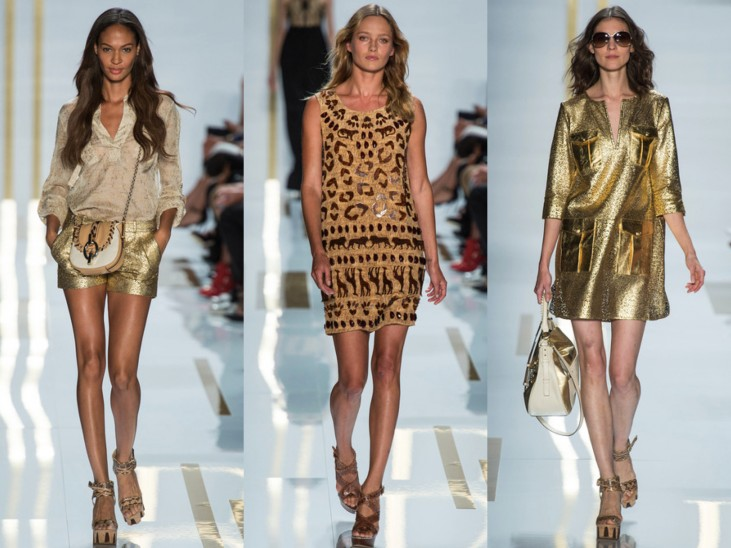 Bright Summer Collection 2014 od Diane von Furstenberg