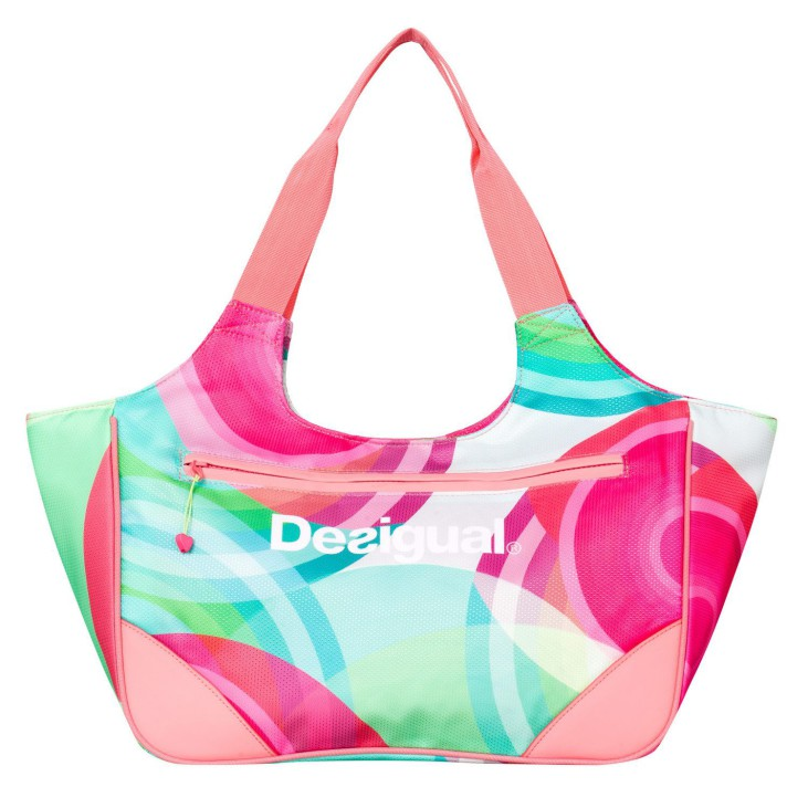 Torba sportowa Desigual Sackful bag