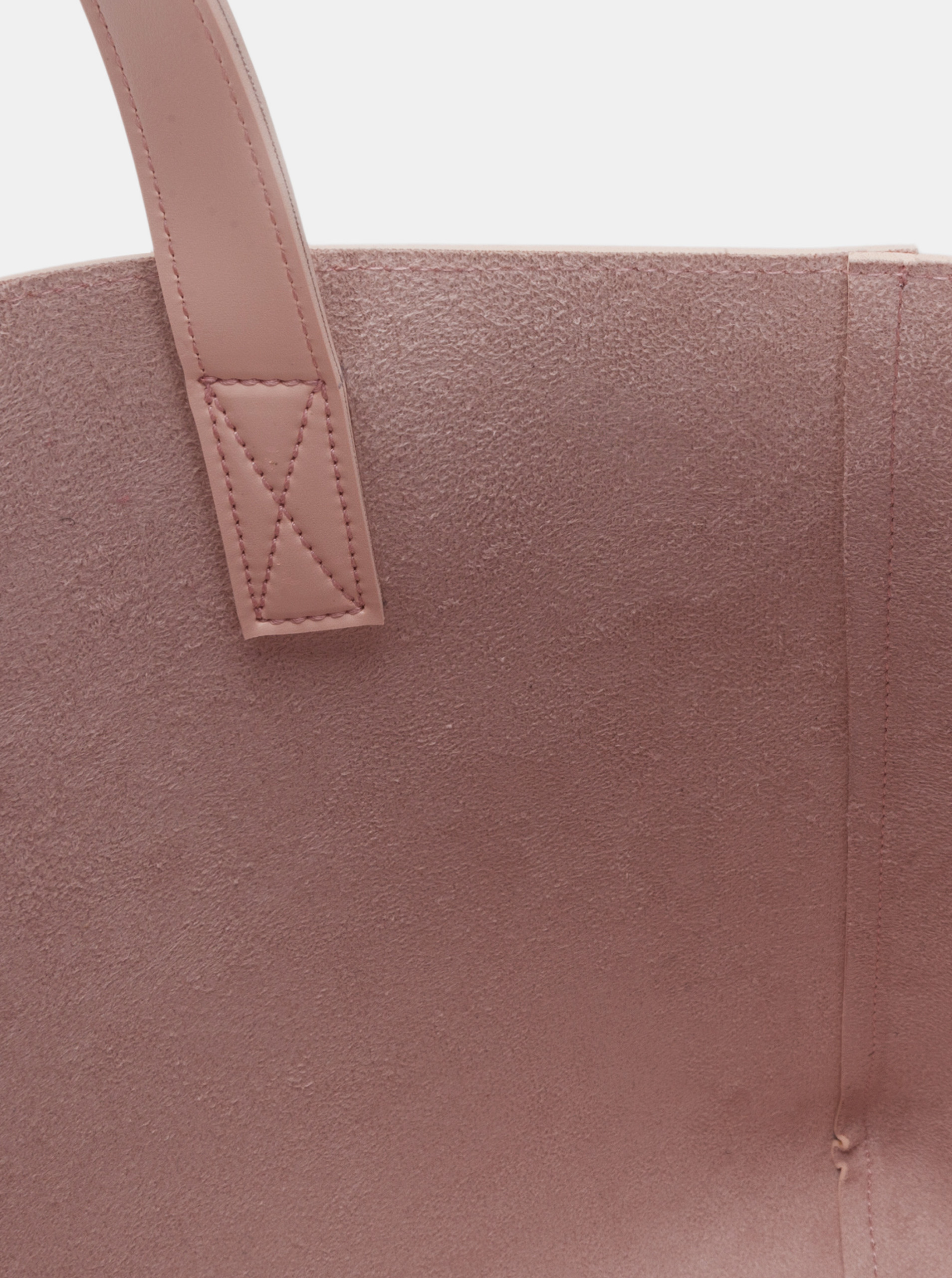 Claudia Canova różowy torebka