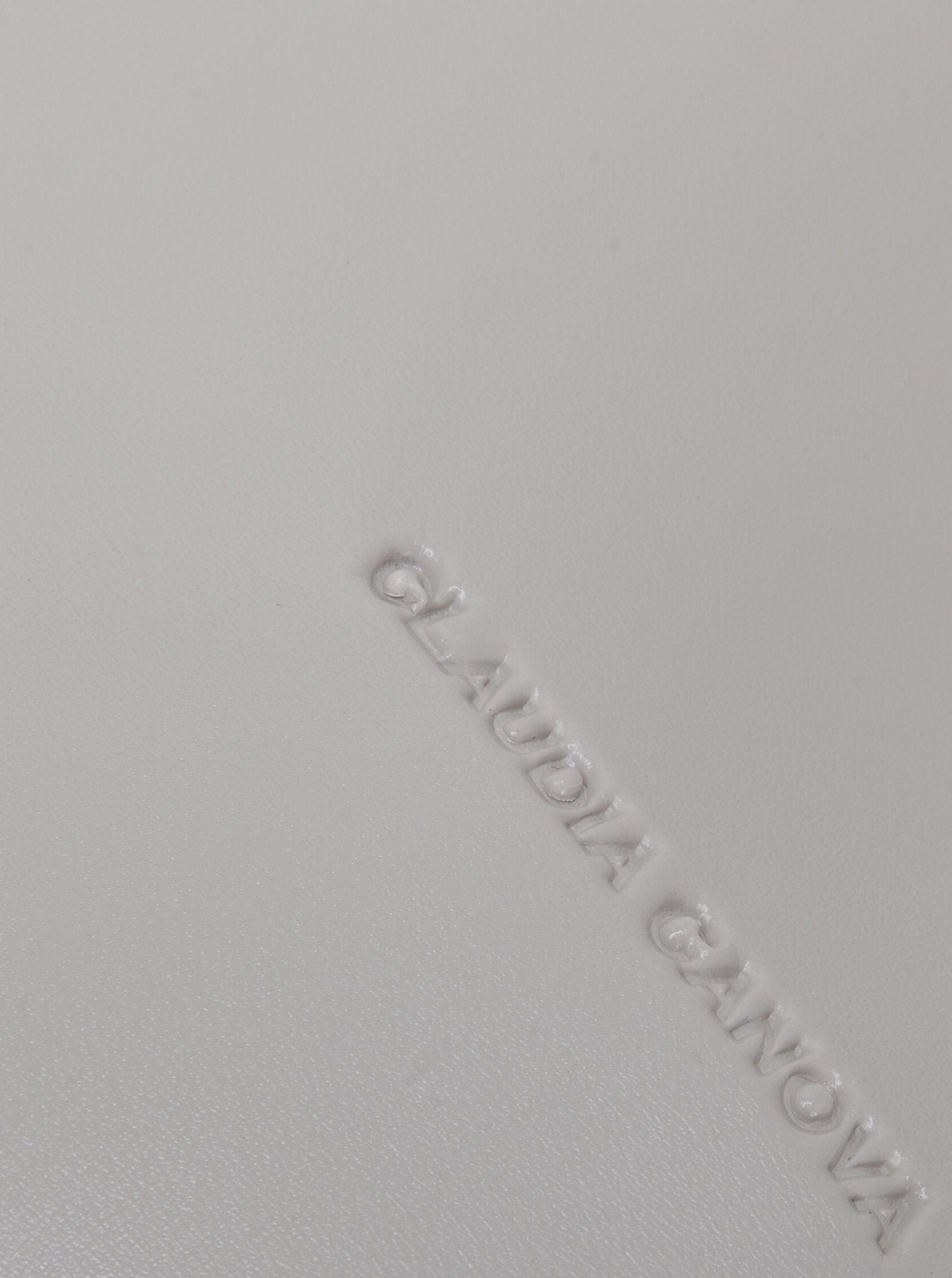 Claudia Canova szary torebka