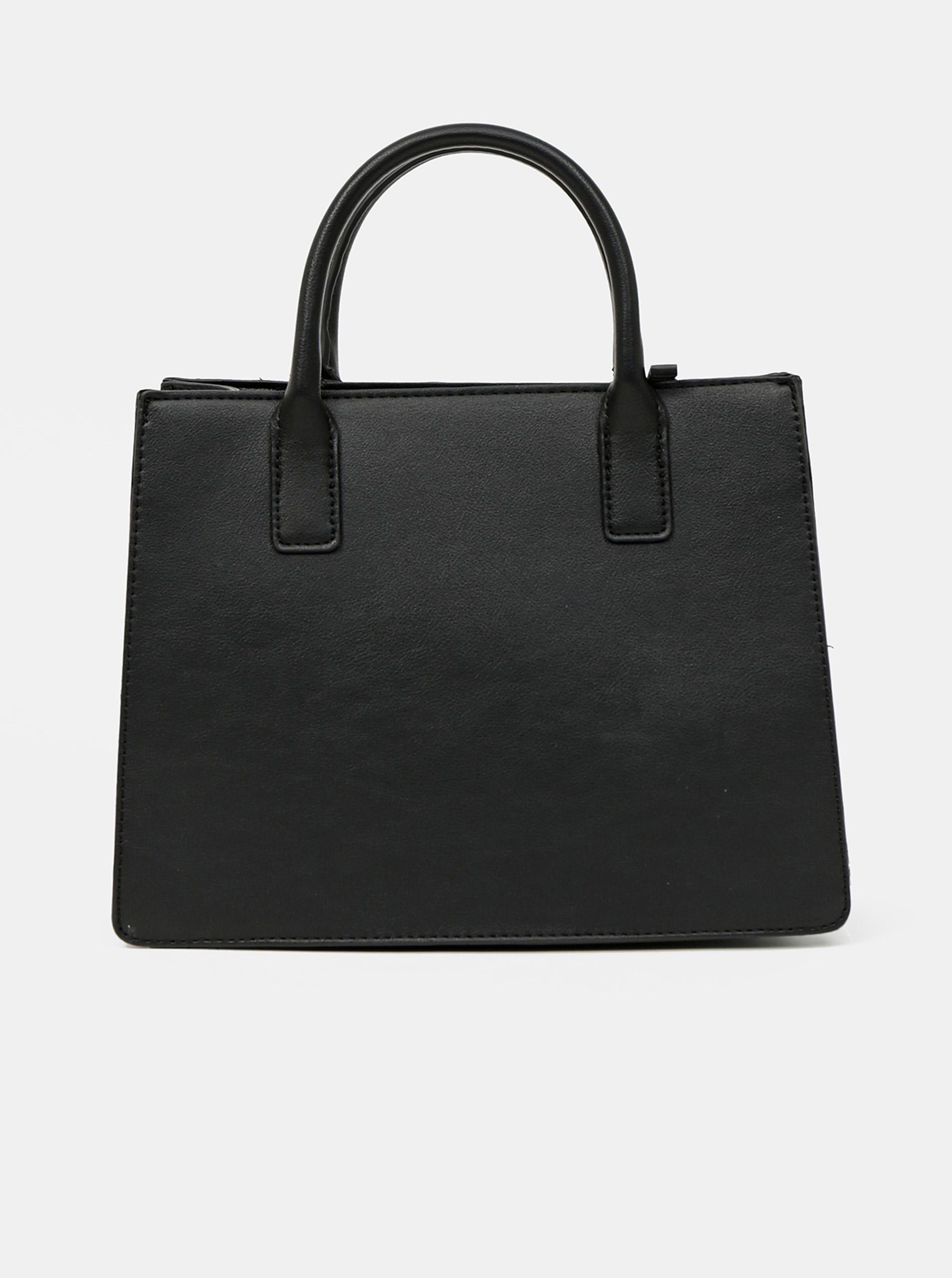 ALDO czarny torebka Galoassi