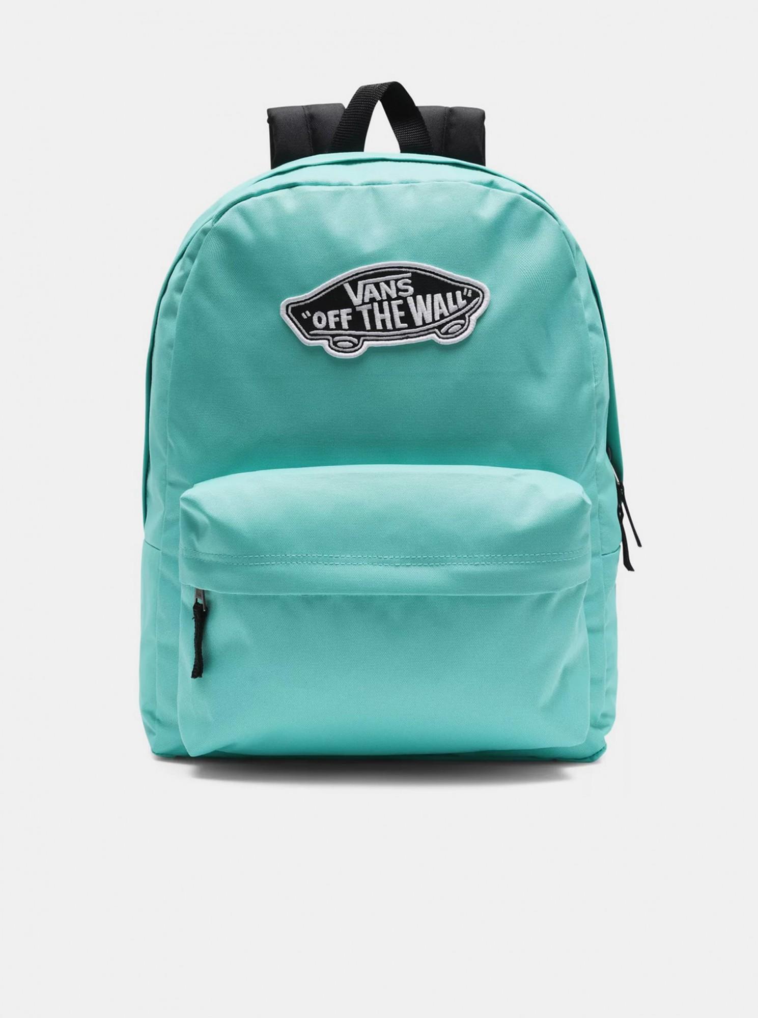 Vans Realm Backpack Blue