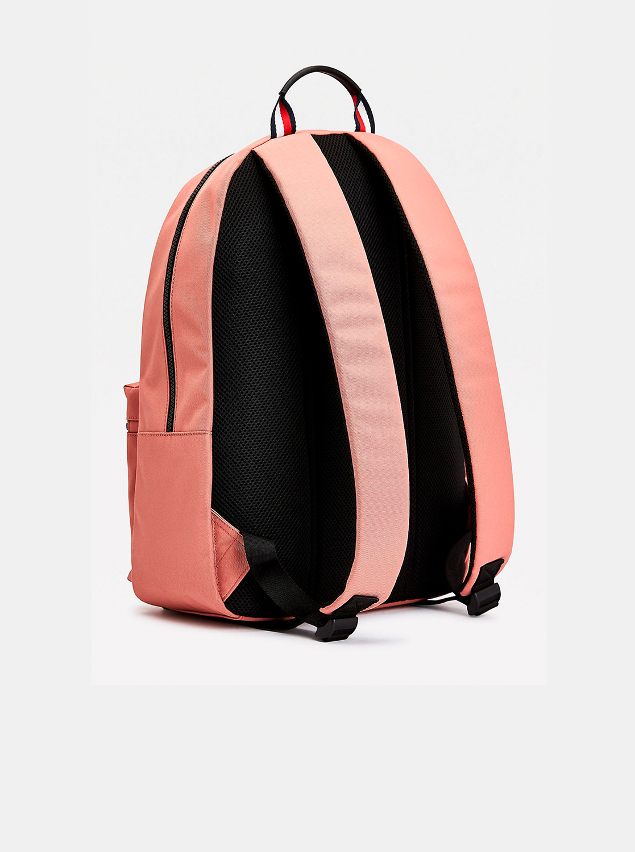 Tommy Hilfiger różowy plecak