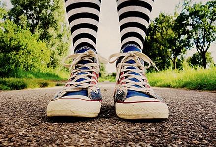 Wskocz do lata w pięknych butach!