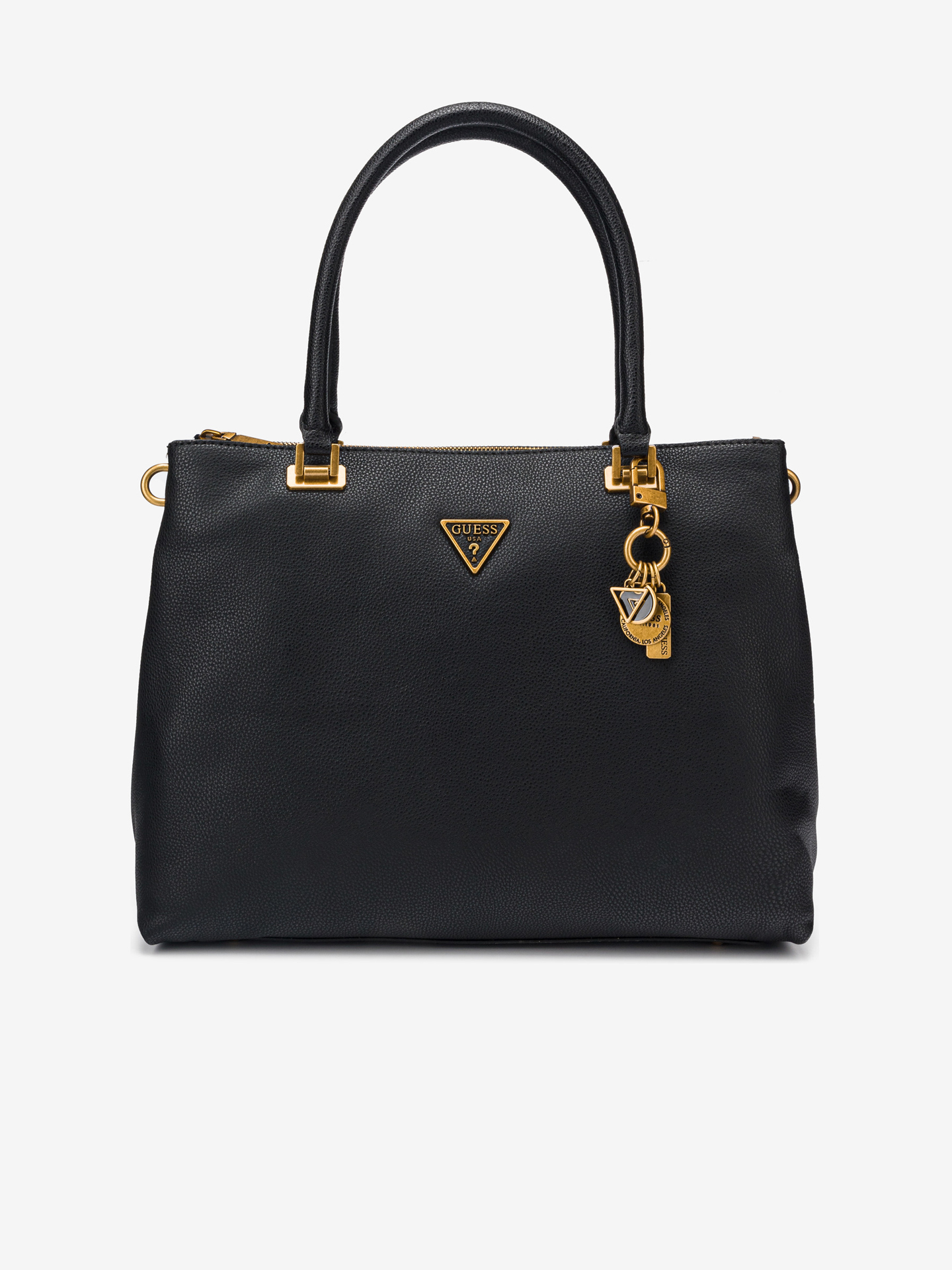 Guess czarny torebka Destiny Society
