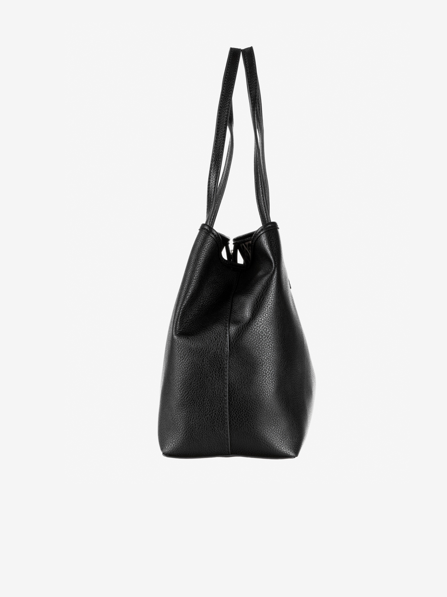 Guess czarny torebka Vikky Medium