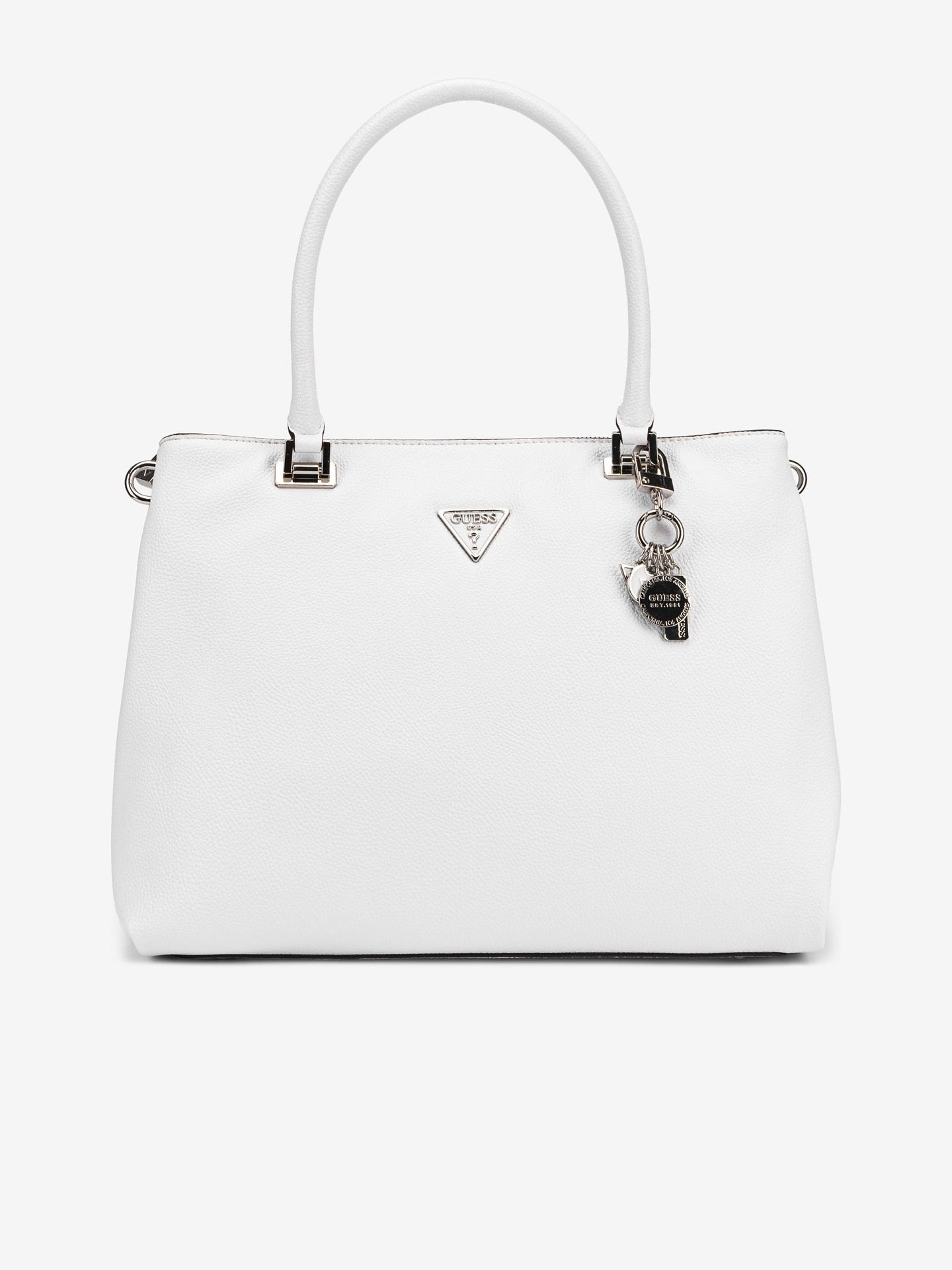 Guess biały torebka Destiny Society