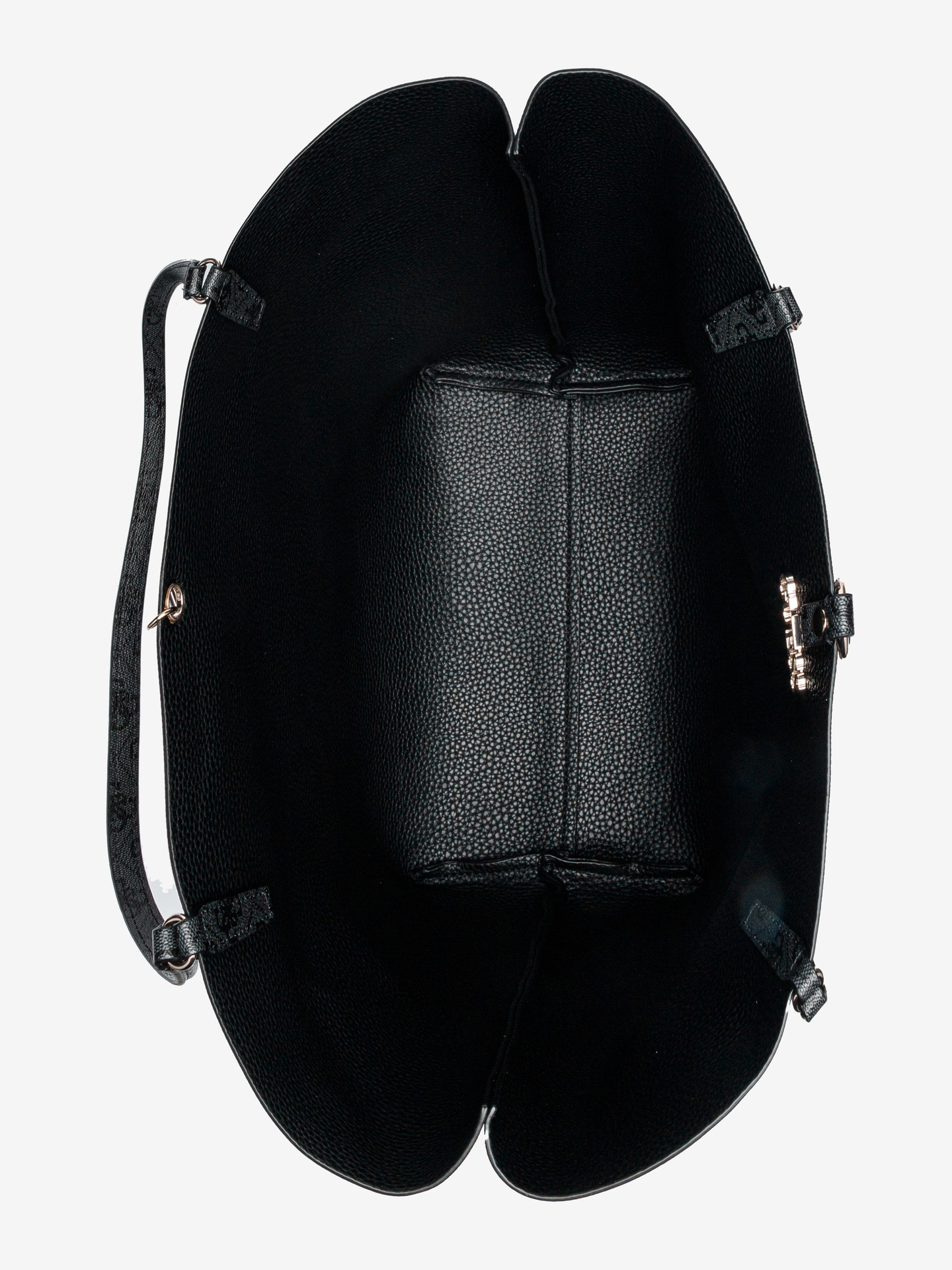 Guess czarny torebka Alby