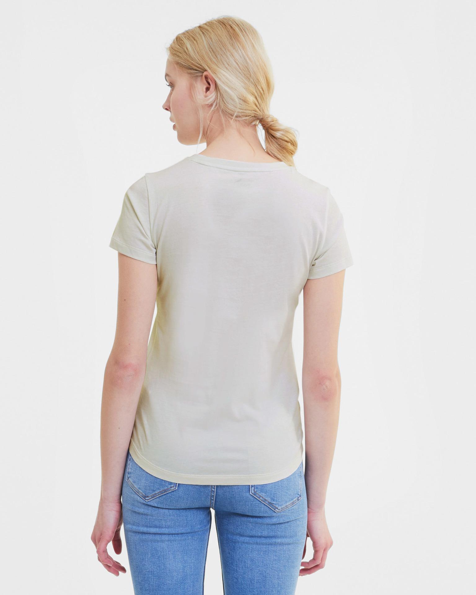 Puma Amplified Graphic Koszulka Biały