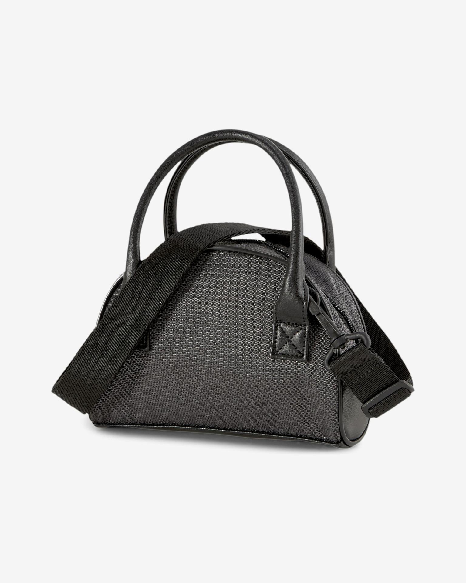 Puma czarny torebka Prime Time Mini