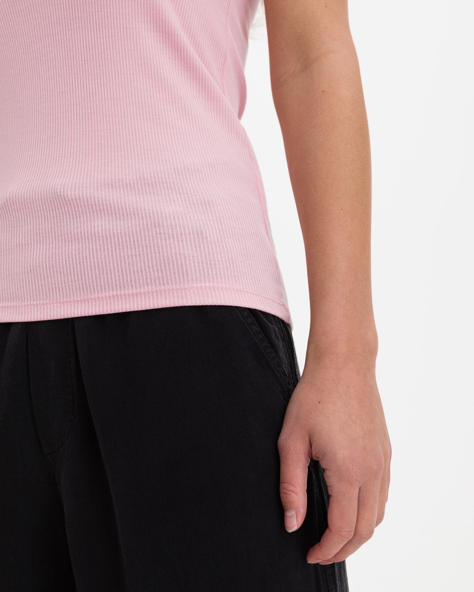 Pepe Jeans Dunia Tank Top różowy