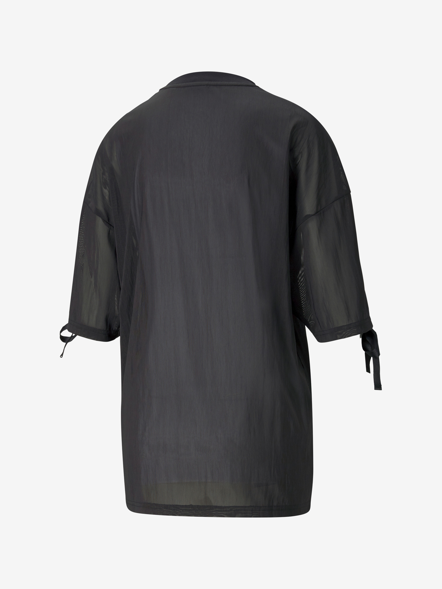 Puma PBAE Koszulka Czarny