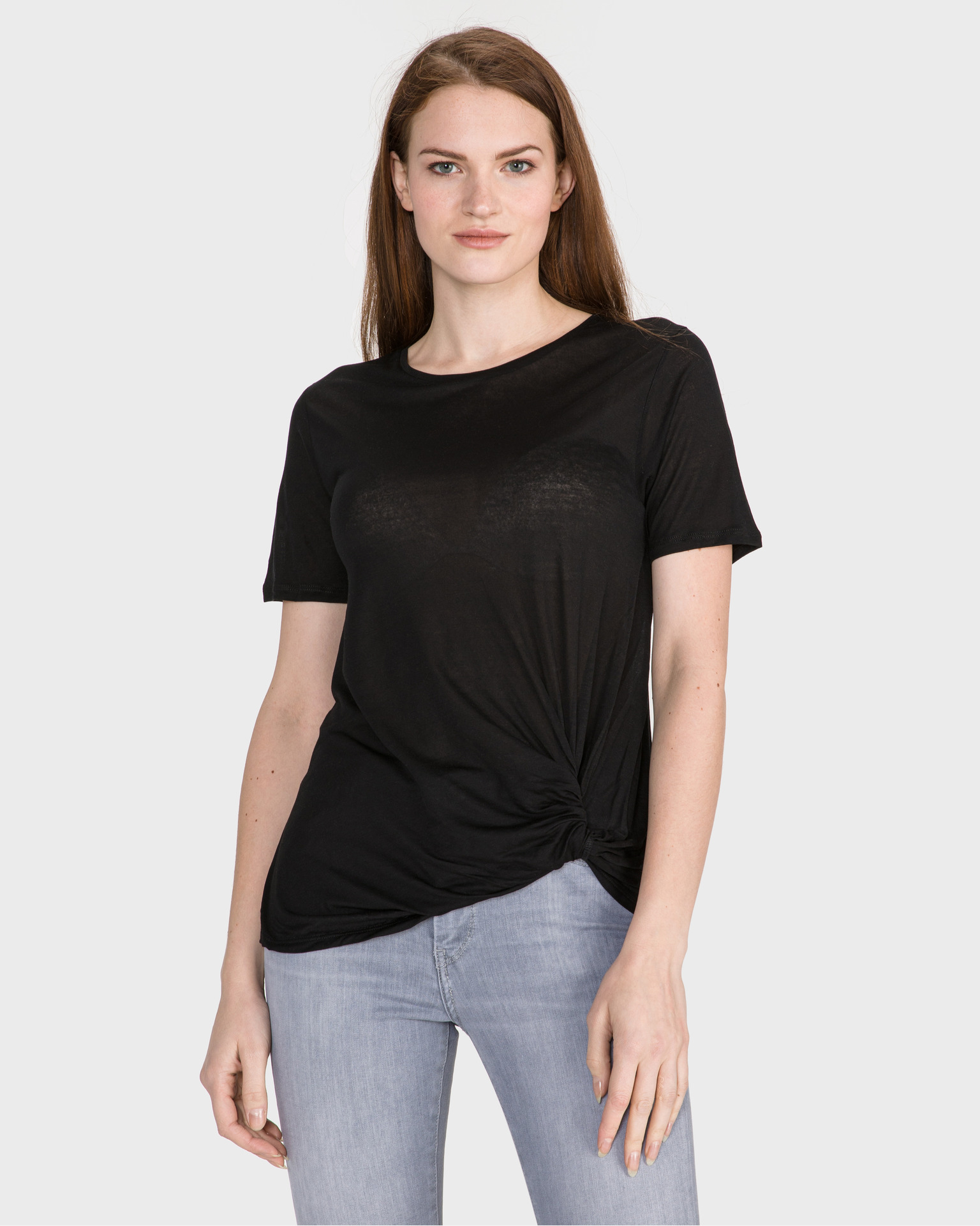 Pepe Jeans Coco T-shirt Black