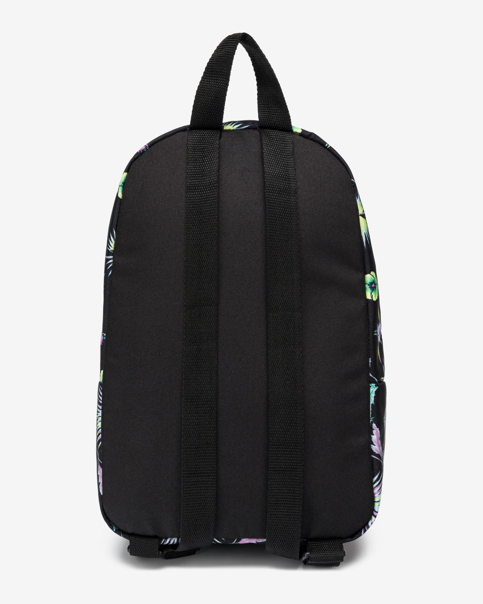Vans czarny plecak Bounds