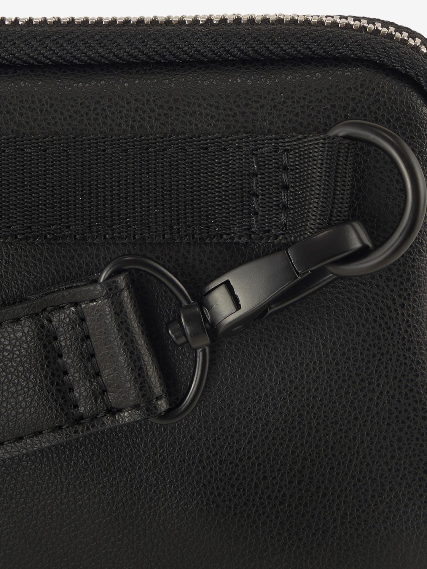Puma czarny torebka biodrowa Premium X-Mas