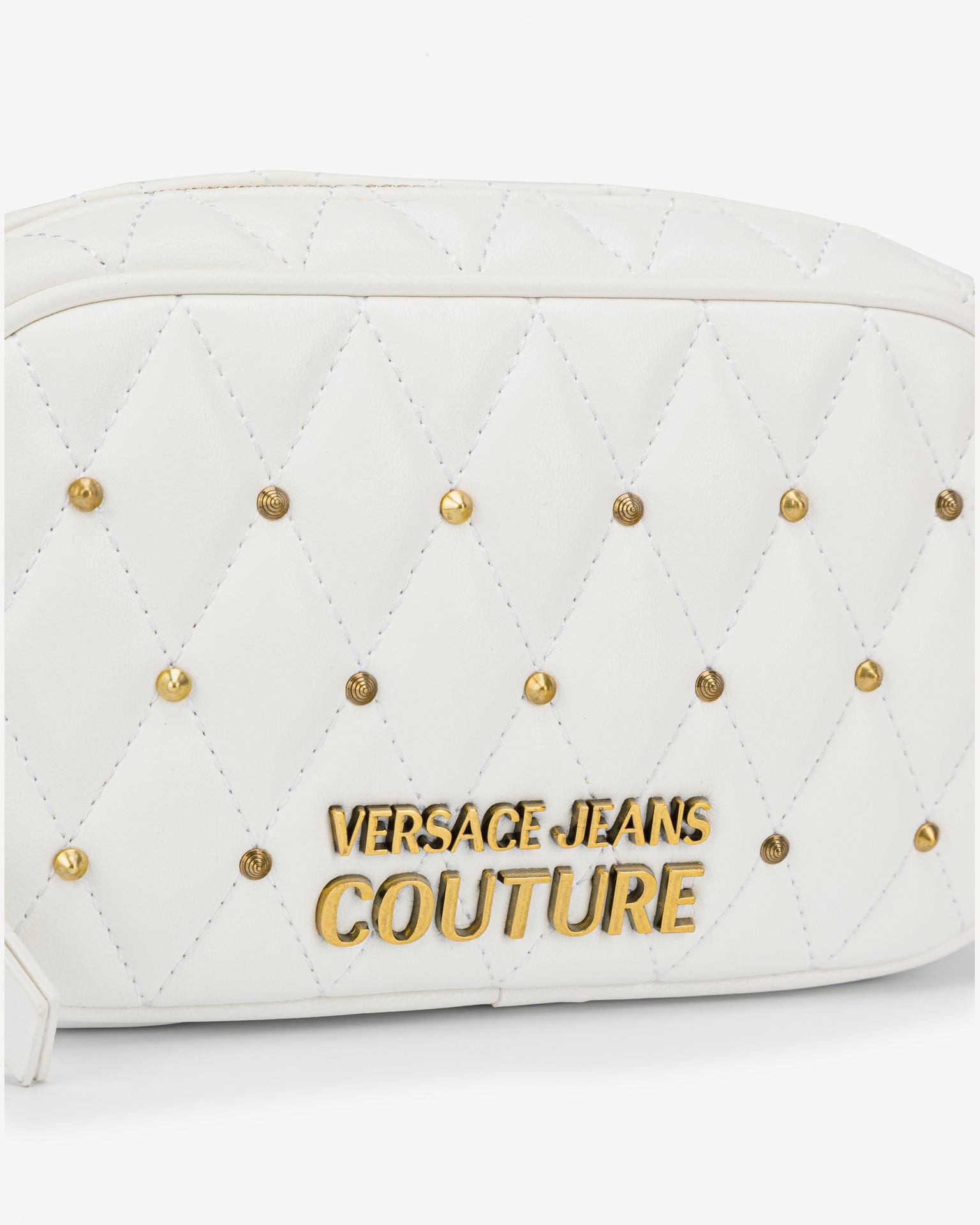 Versace Jeans Couture biały torebka