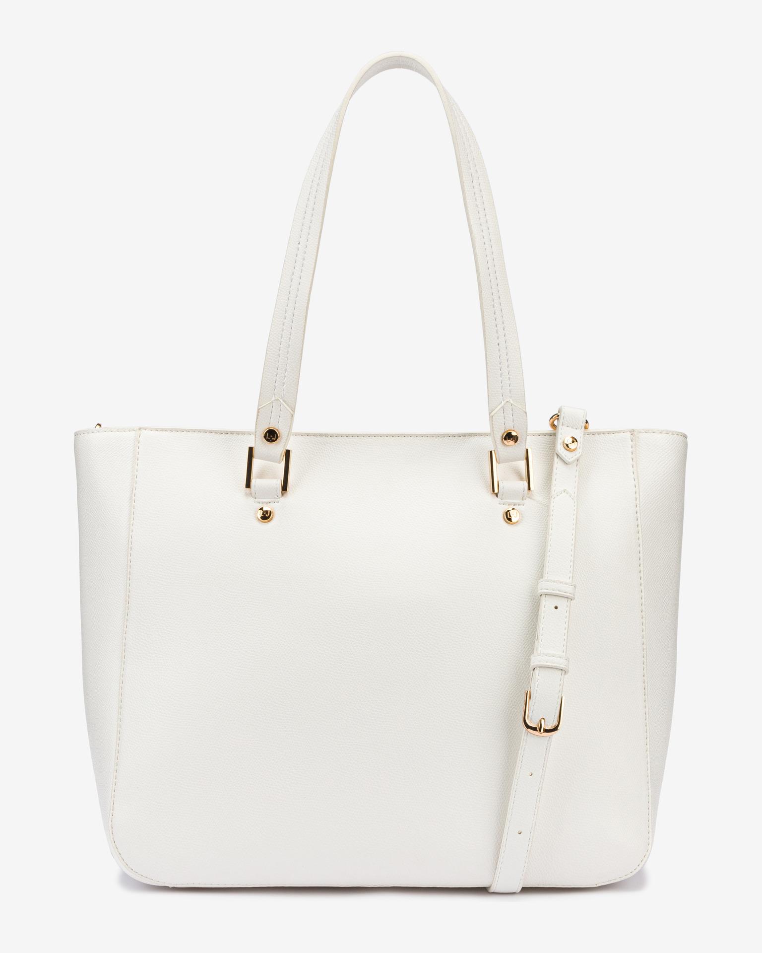 Liu Jo biały torebka