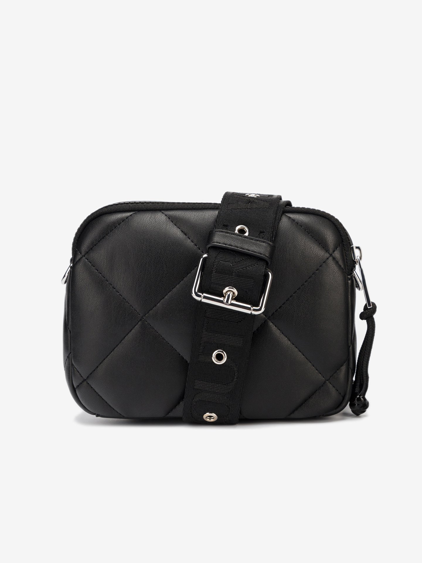 Versace Jeans Couture czarny crossbody torebka