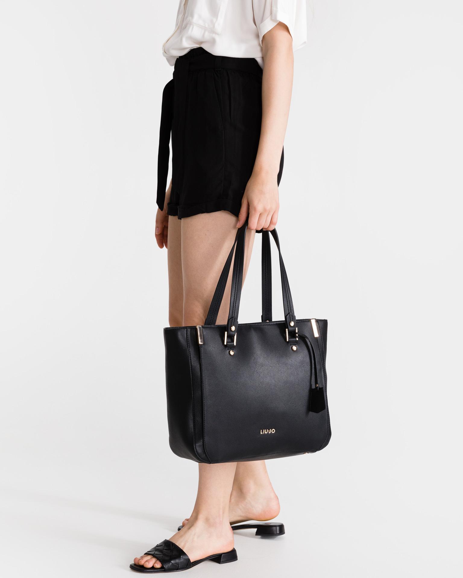 Liu Jo czarny torebka