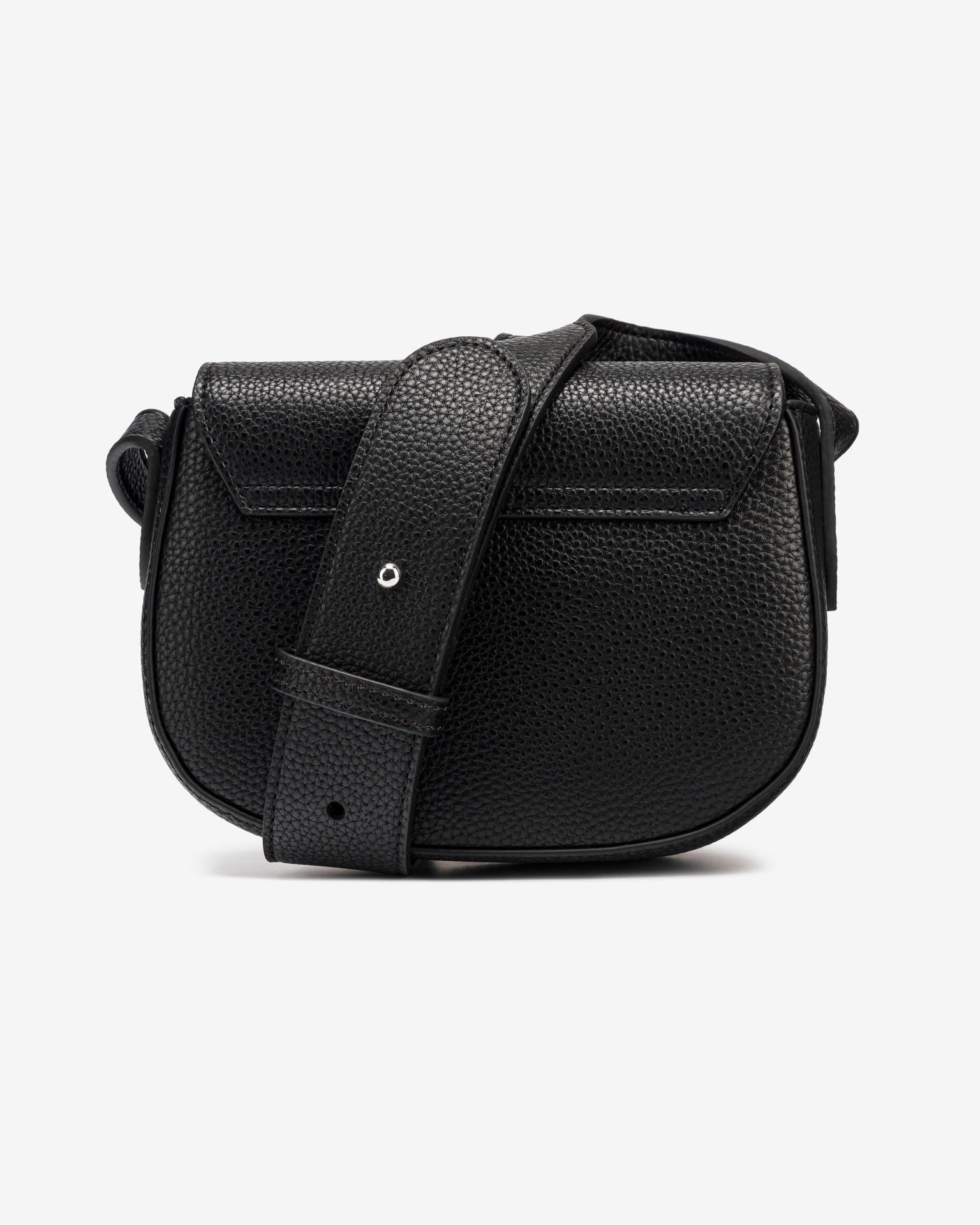 Armani Exchange czarny torebka