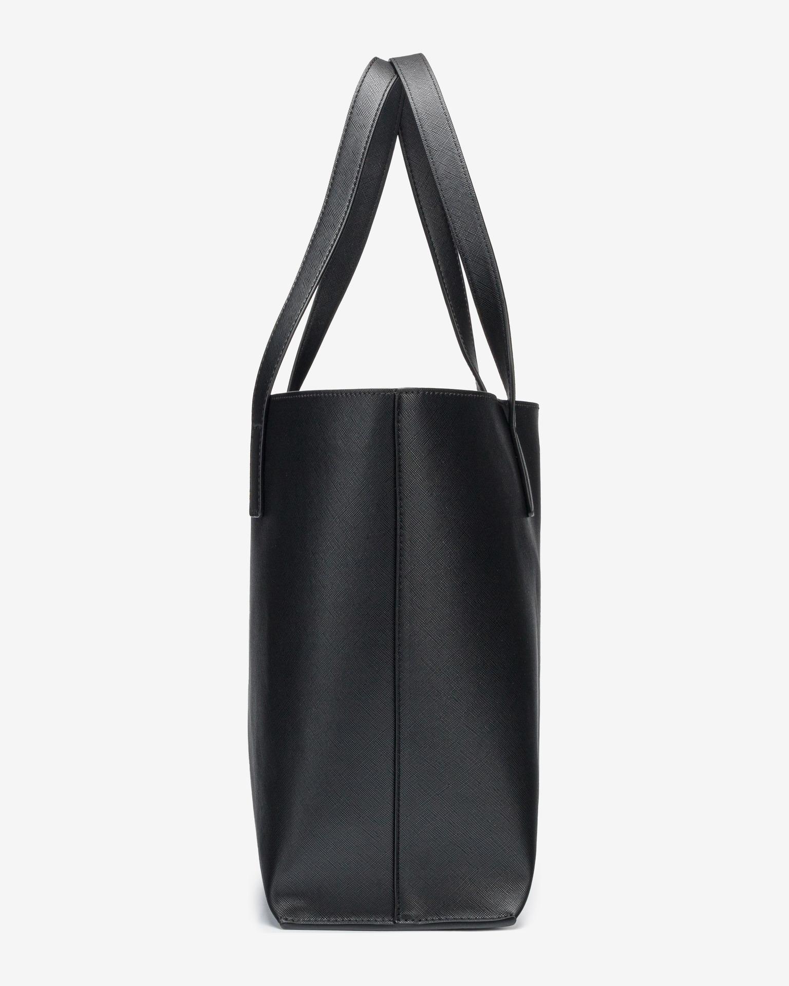 Versace Jeans Couture czarny torebka