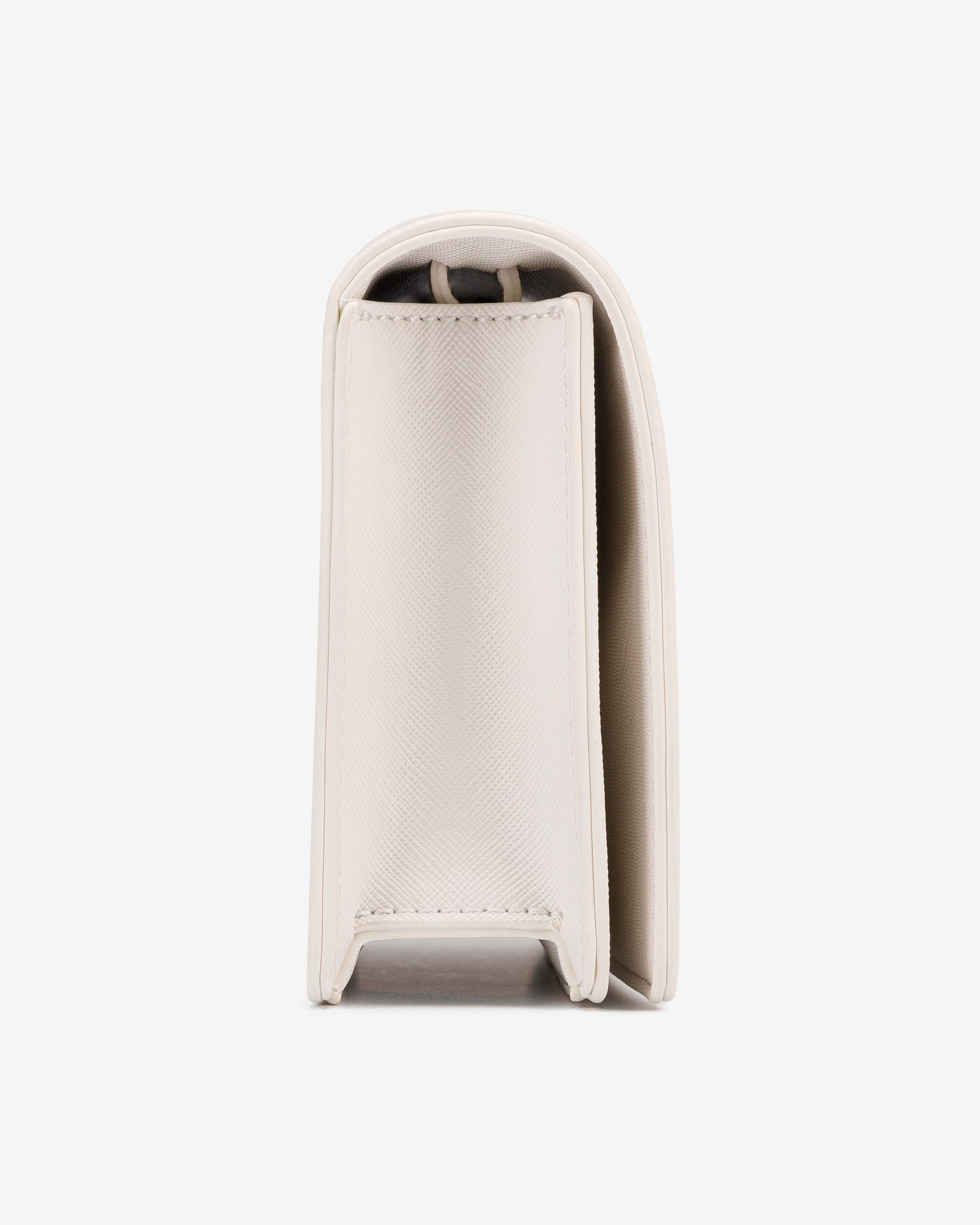 Armani Exchange biały torebka