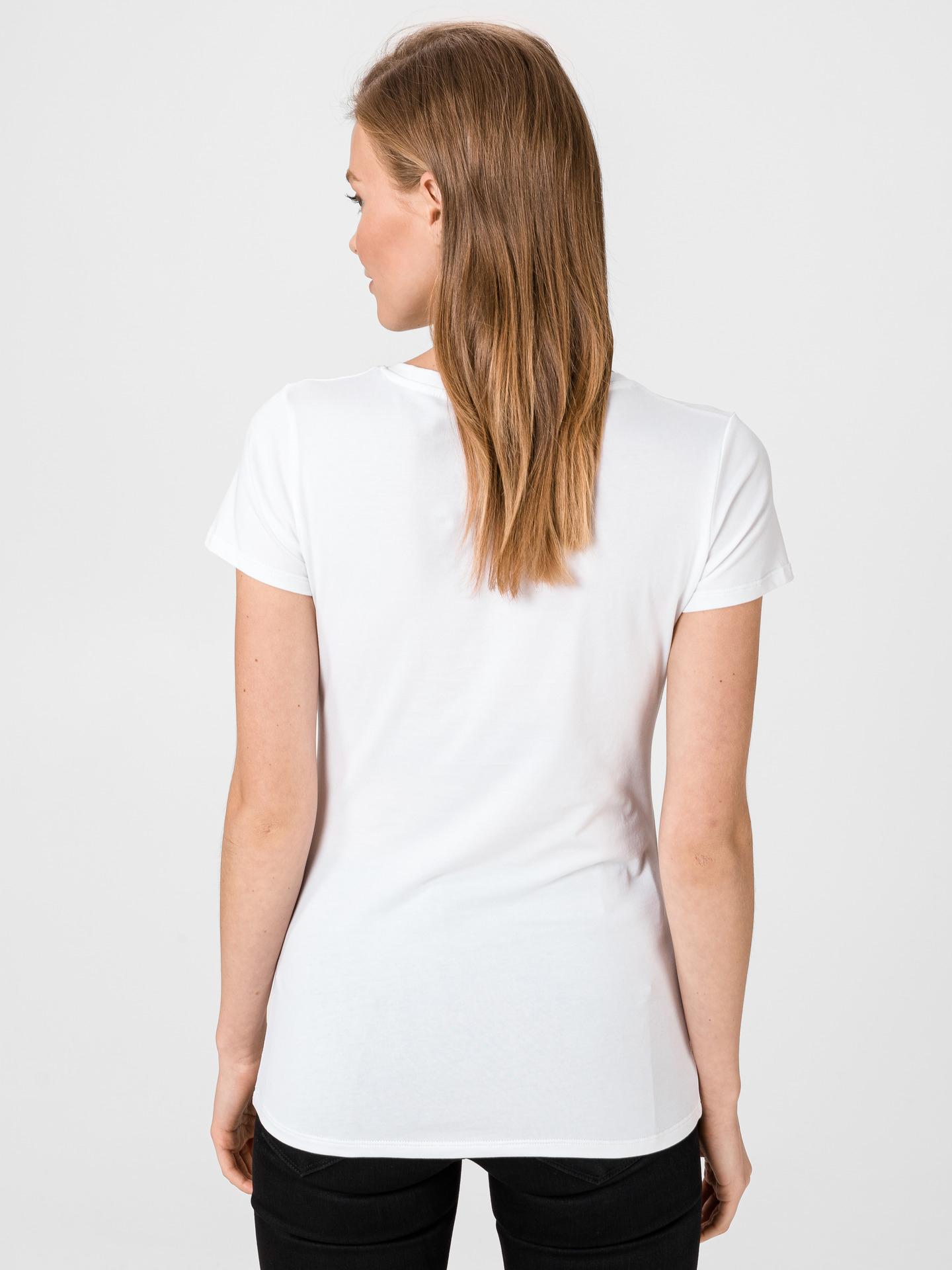 Liu Jo Koszulka Biały
