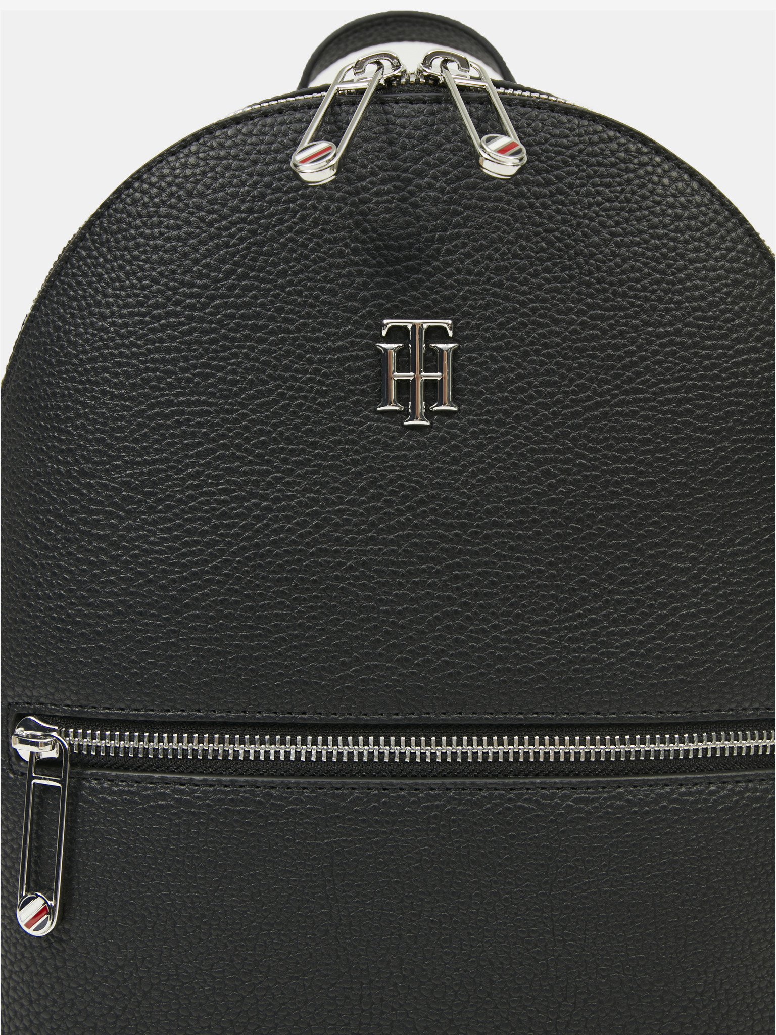 Tommy Hilfiger czarny plecak Element