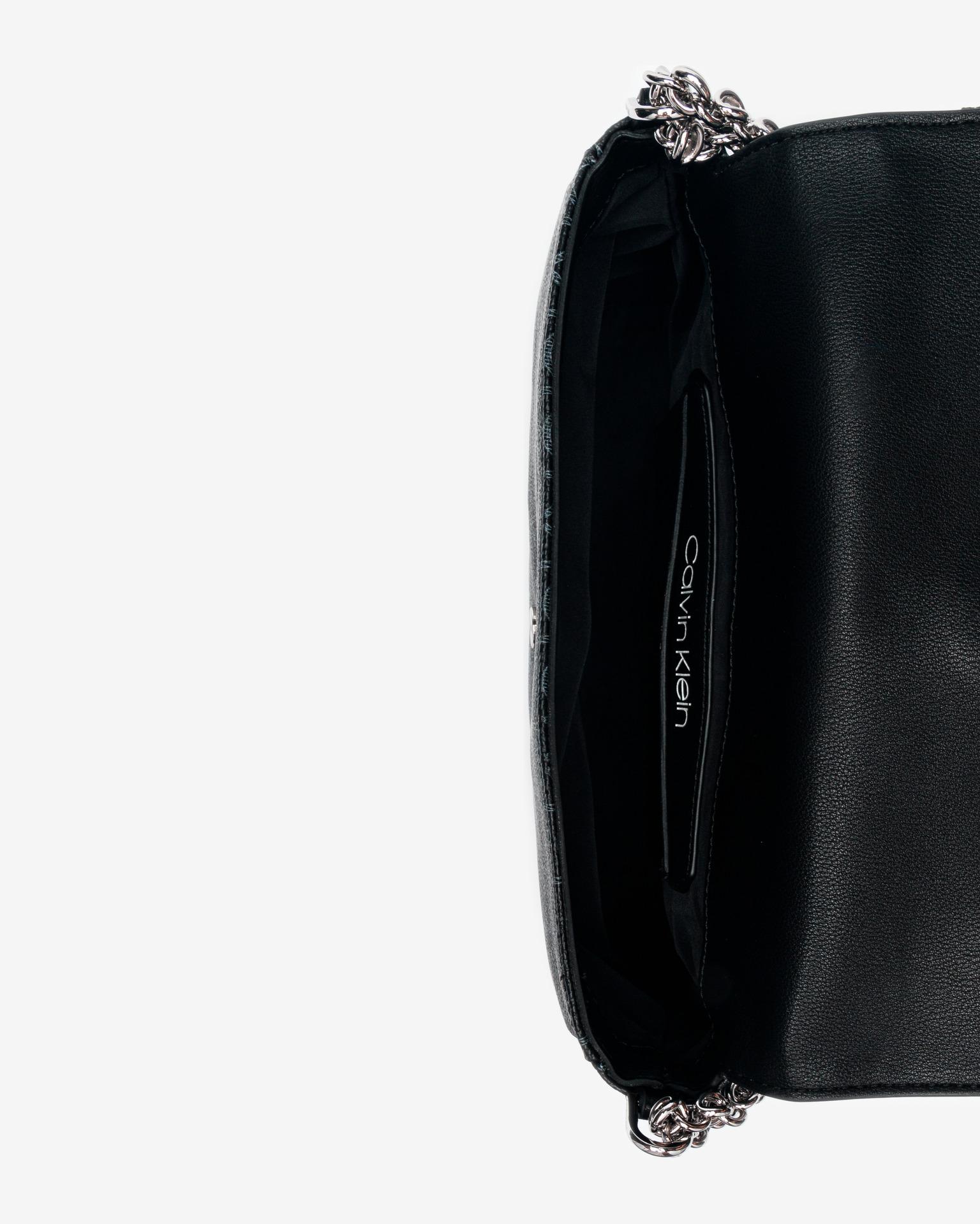 Calvin Klein czarny torebka