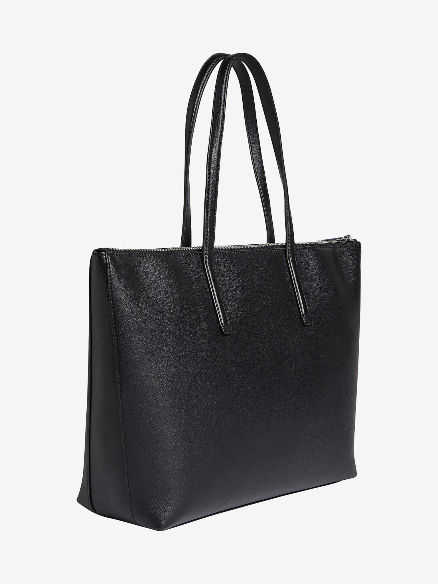 Calvin Klein czarny shopper Must
