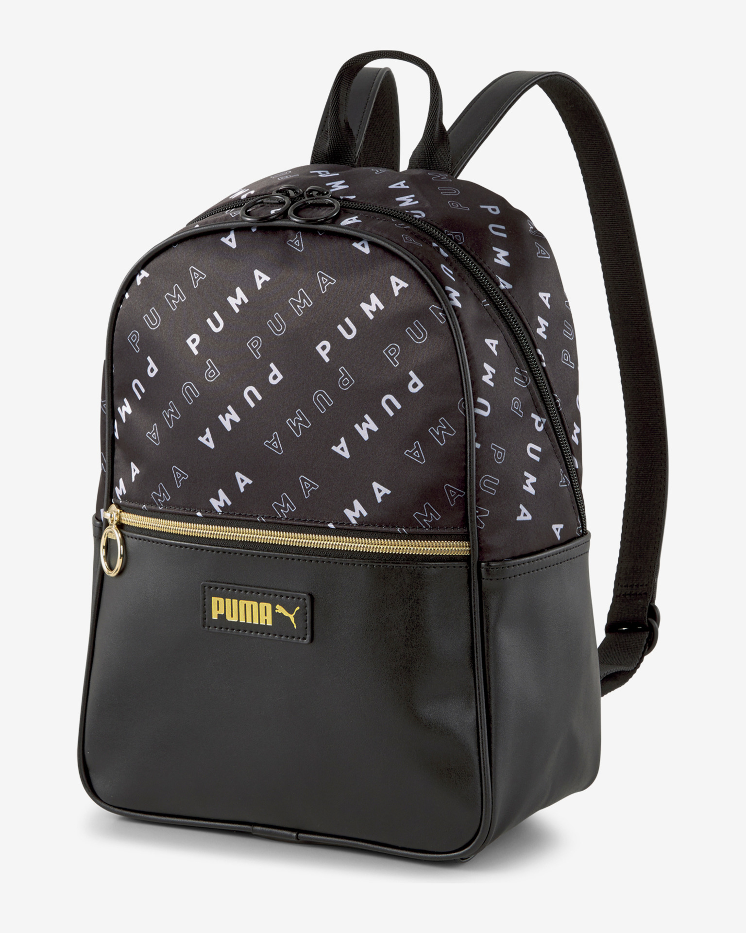 Puma Prime Classics Plecak Czarny