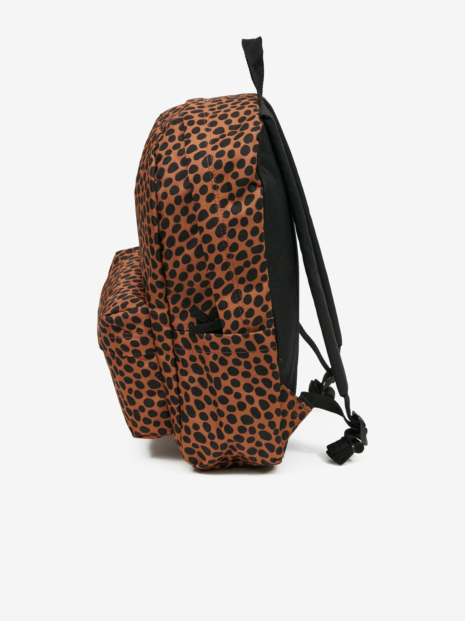 Vans brązowy plecak Old Skool H2O