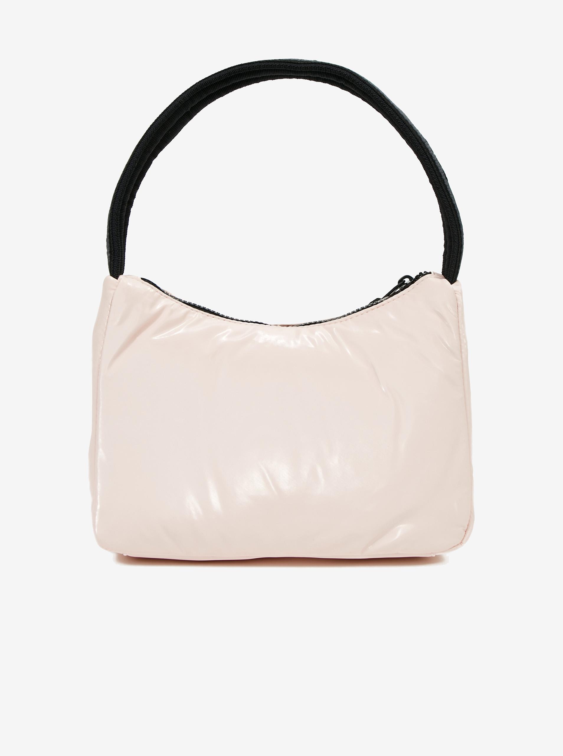 Tommy Hilfiger różowy torebka