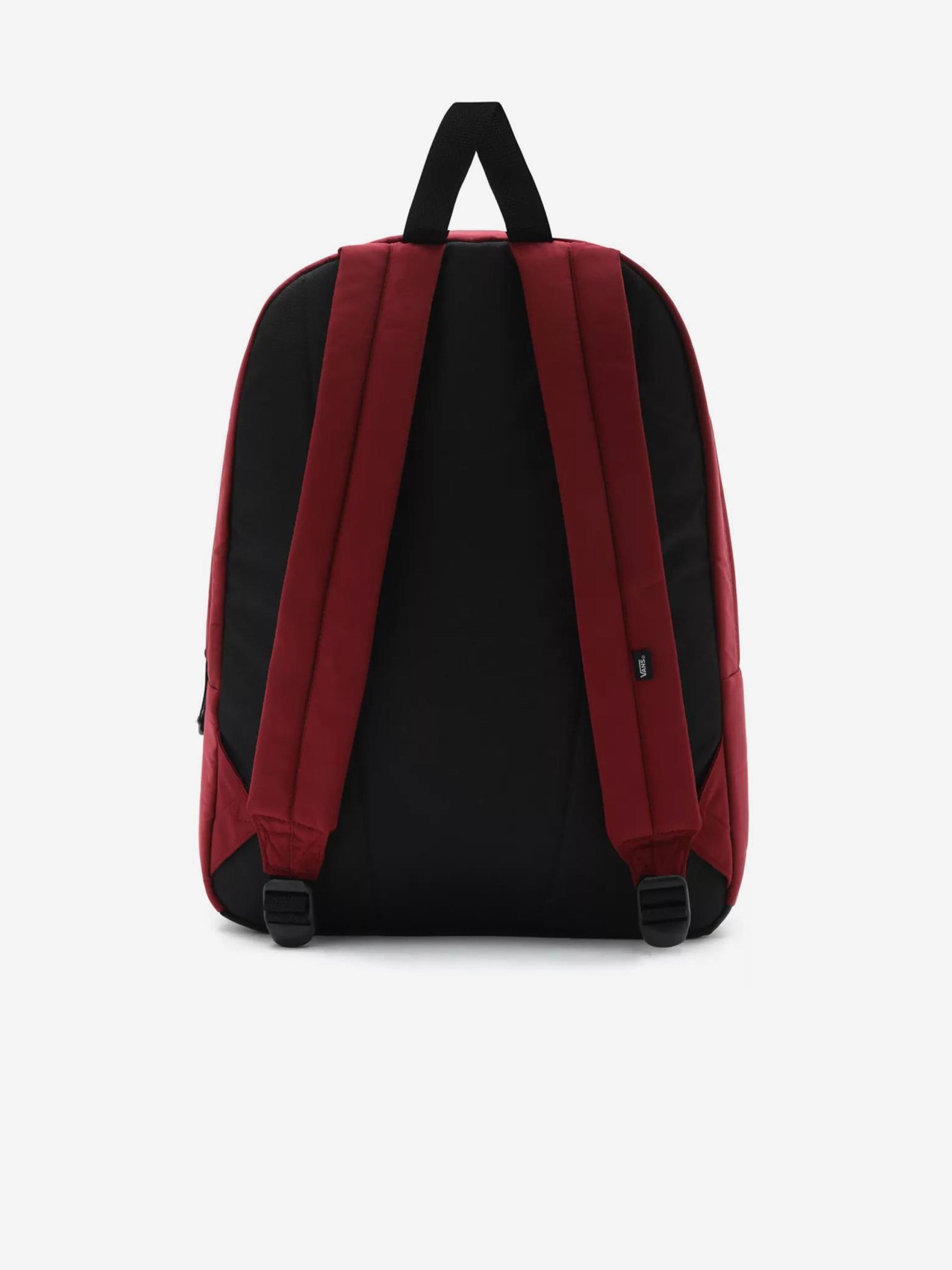 Vans plecak Puffed