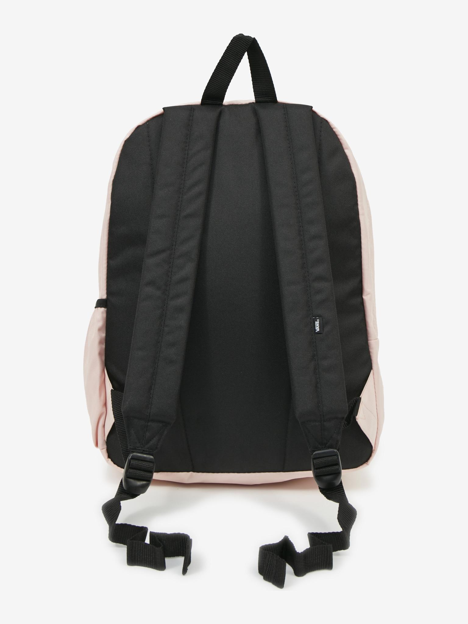 Vans różowy plecak Realm Flying