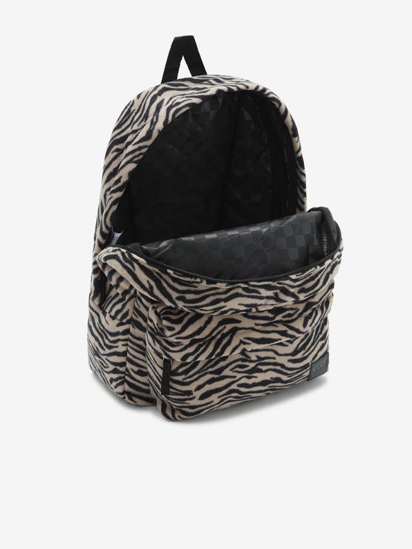 Vans plecak Deana III Zebra