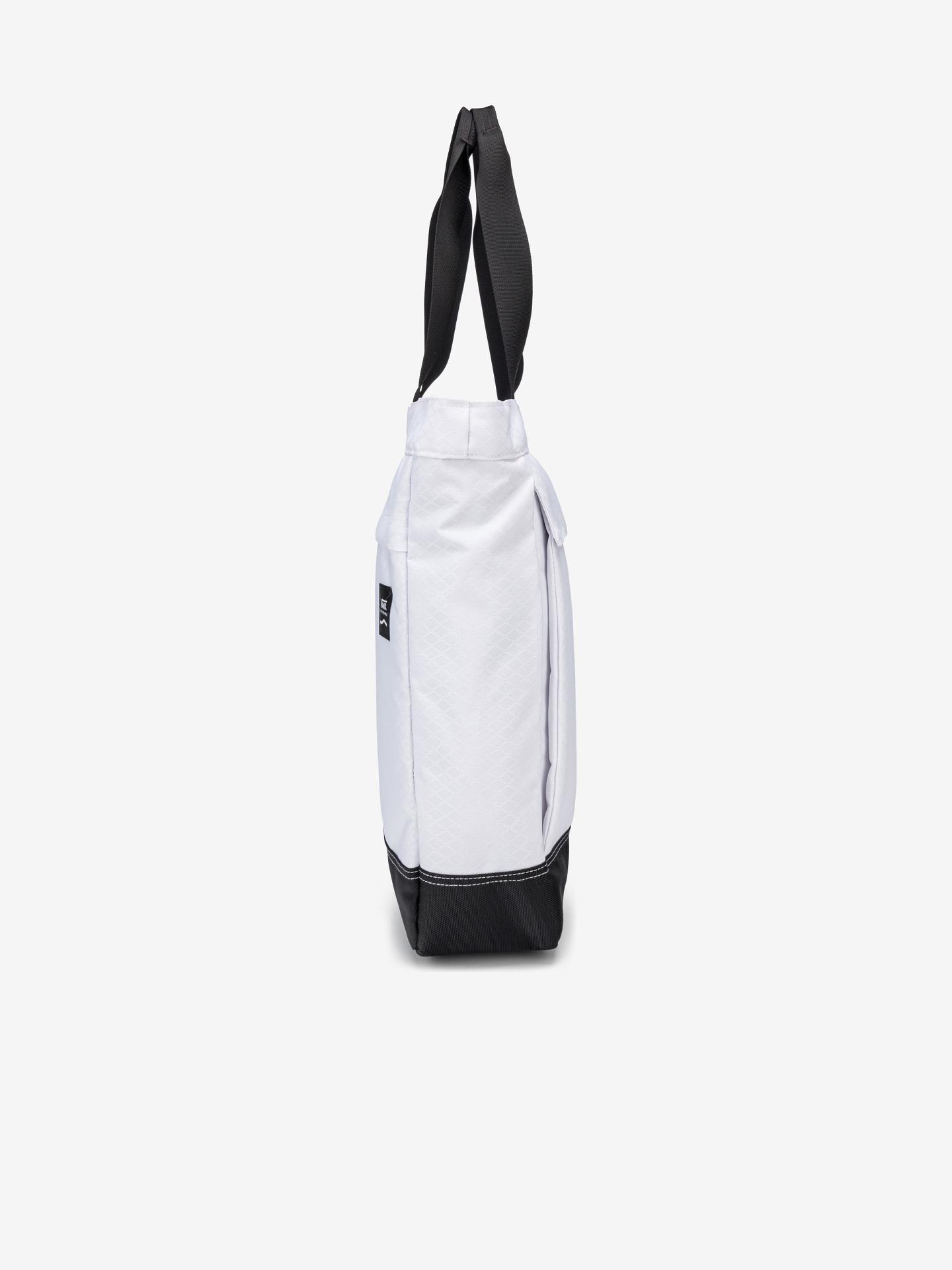 Vans biały torba Construct