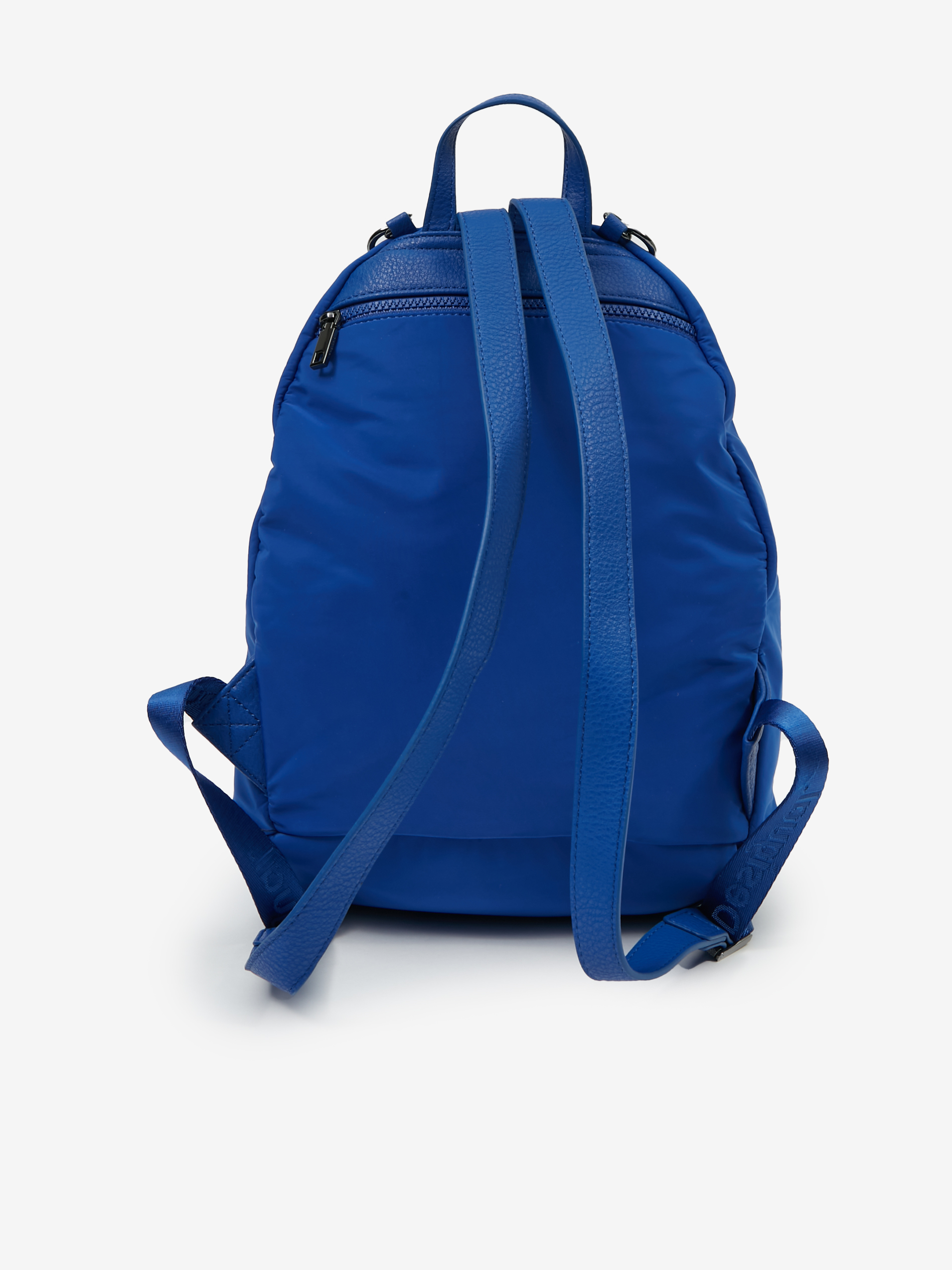 Desigual niebieski plecak Mandarala Viana