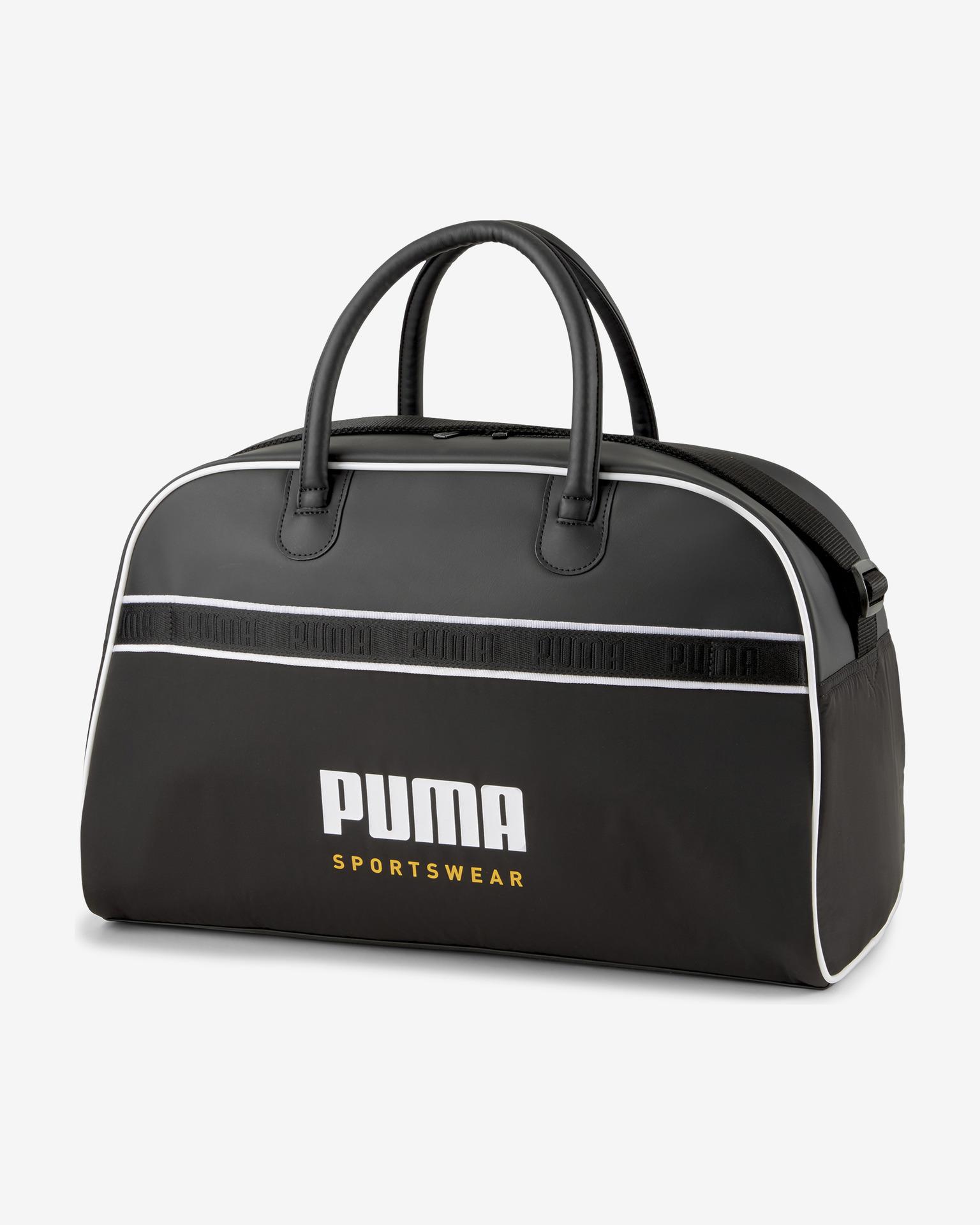 Puma Torba damska czarny  Grib