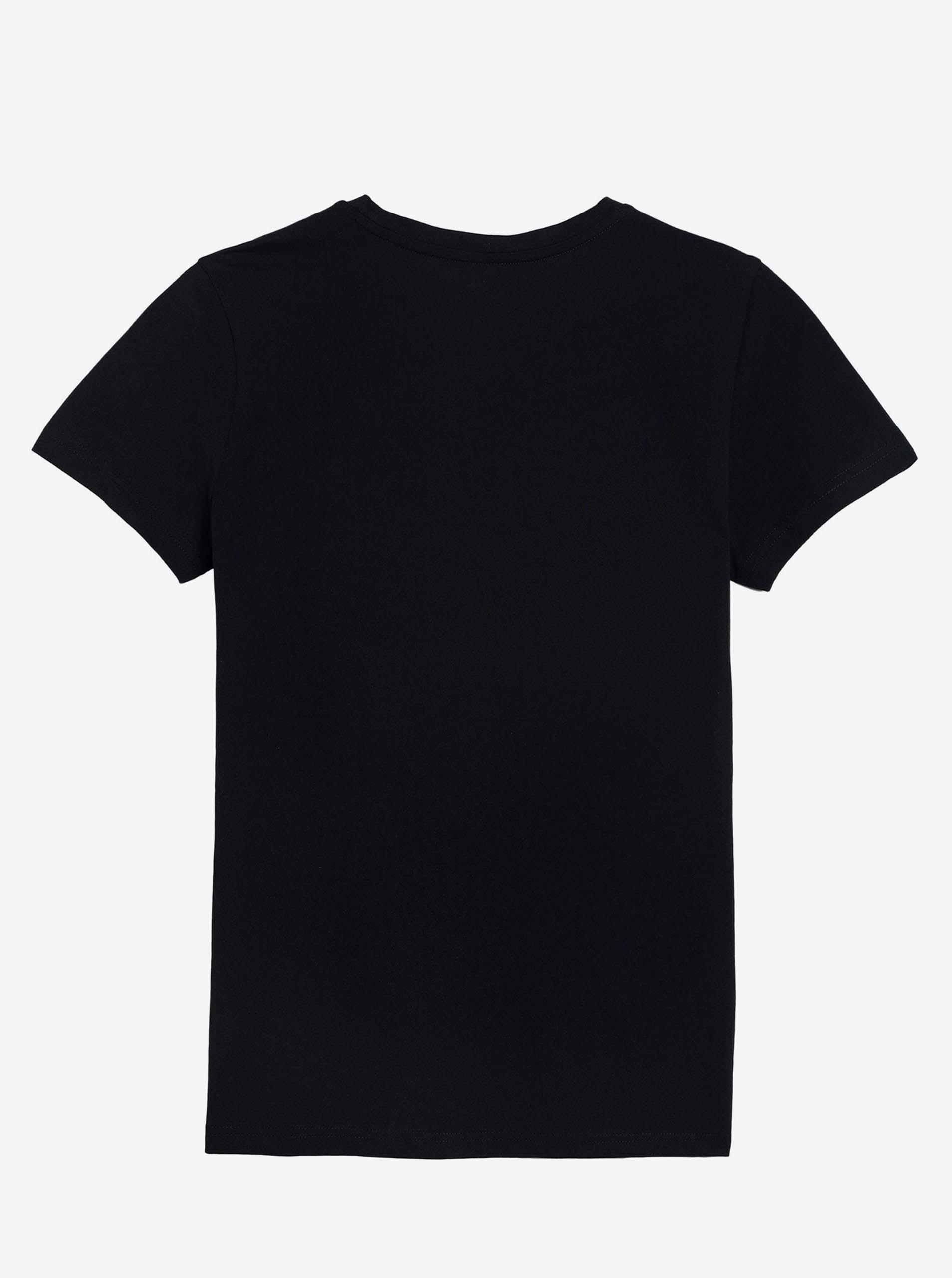 Puma Koszulka damska czarny