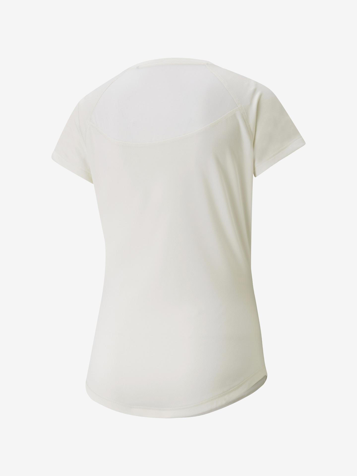 Puma Koszulka damska biały  First