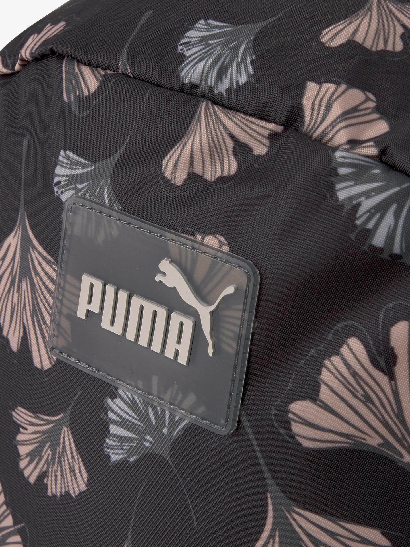 Puma Plecak damski czarny  Pop