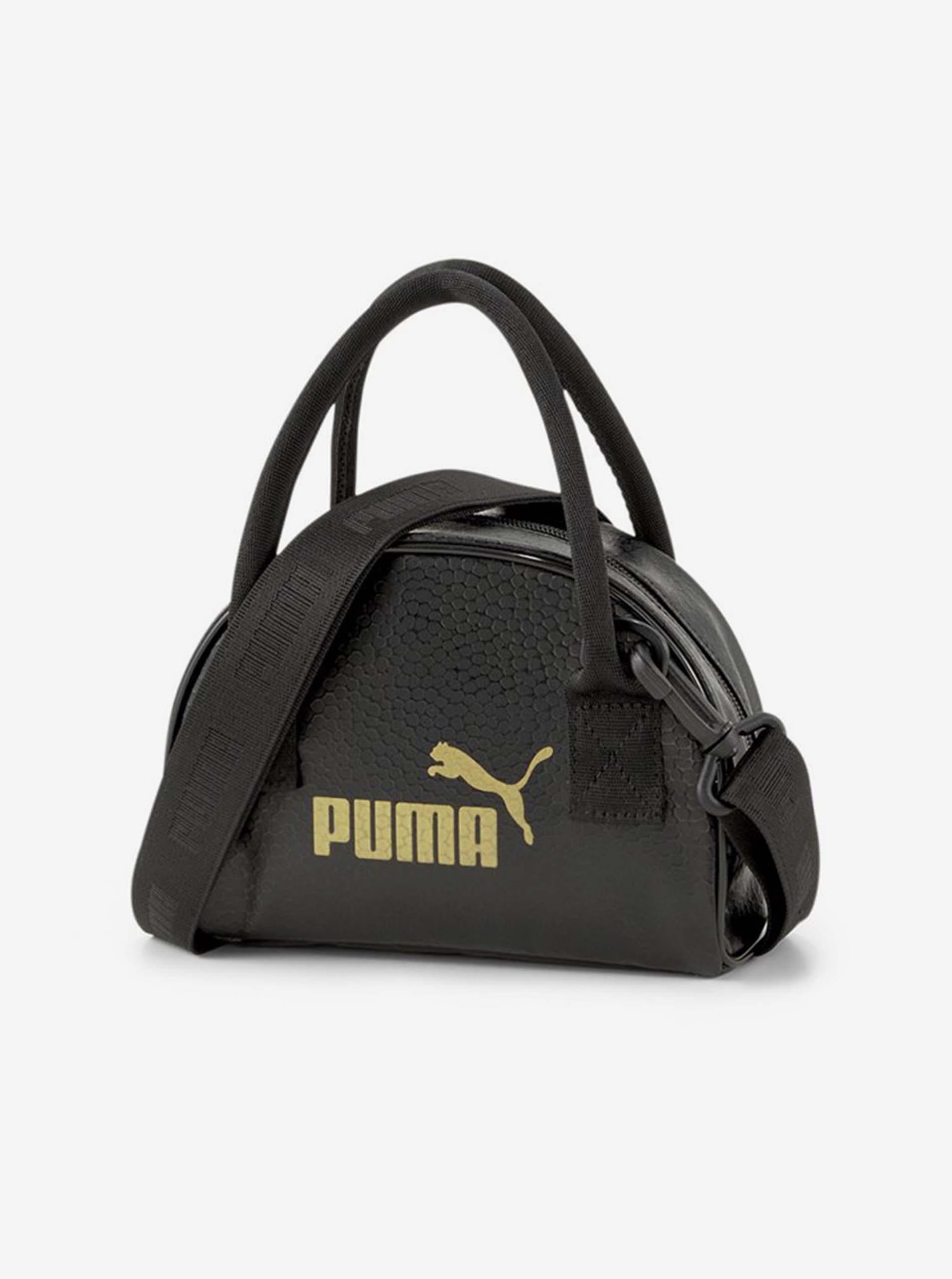 Puma Torebka damska czarny
