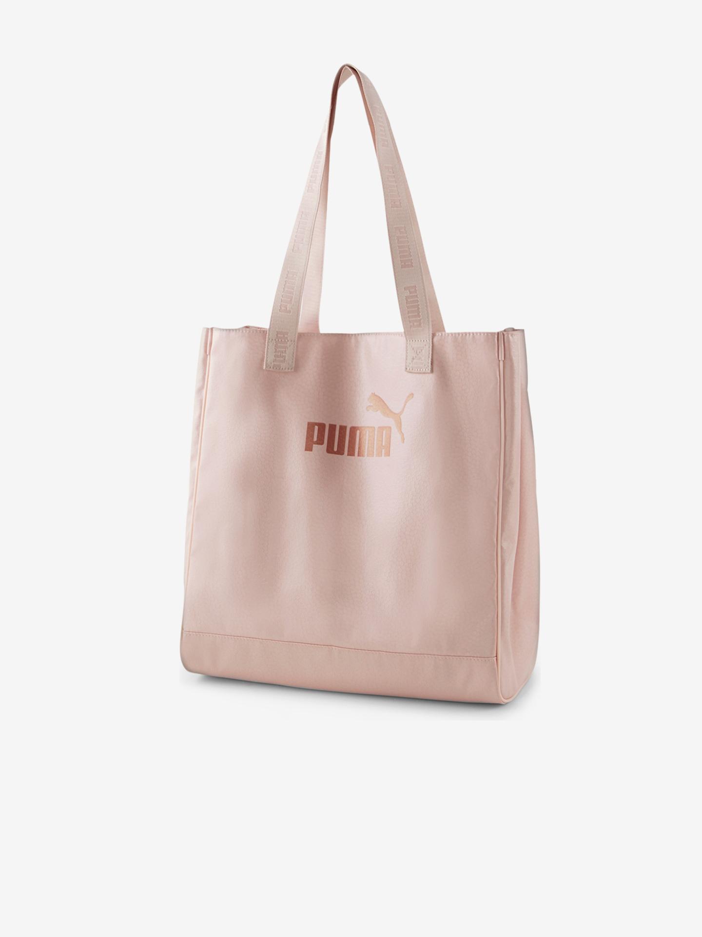 Puma Torebka damska różowy