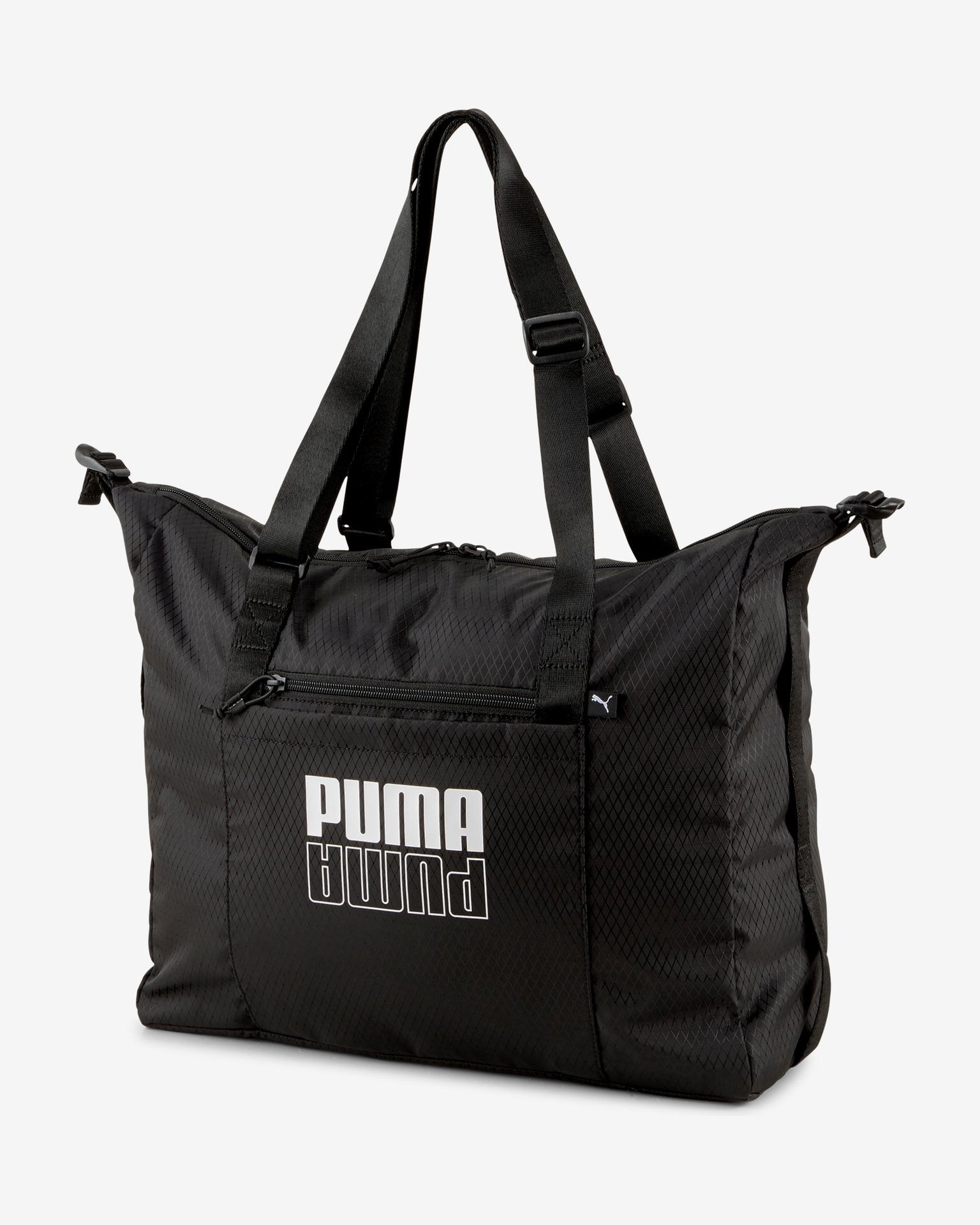 Puma Torba damska czarny