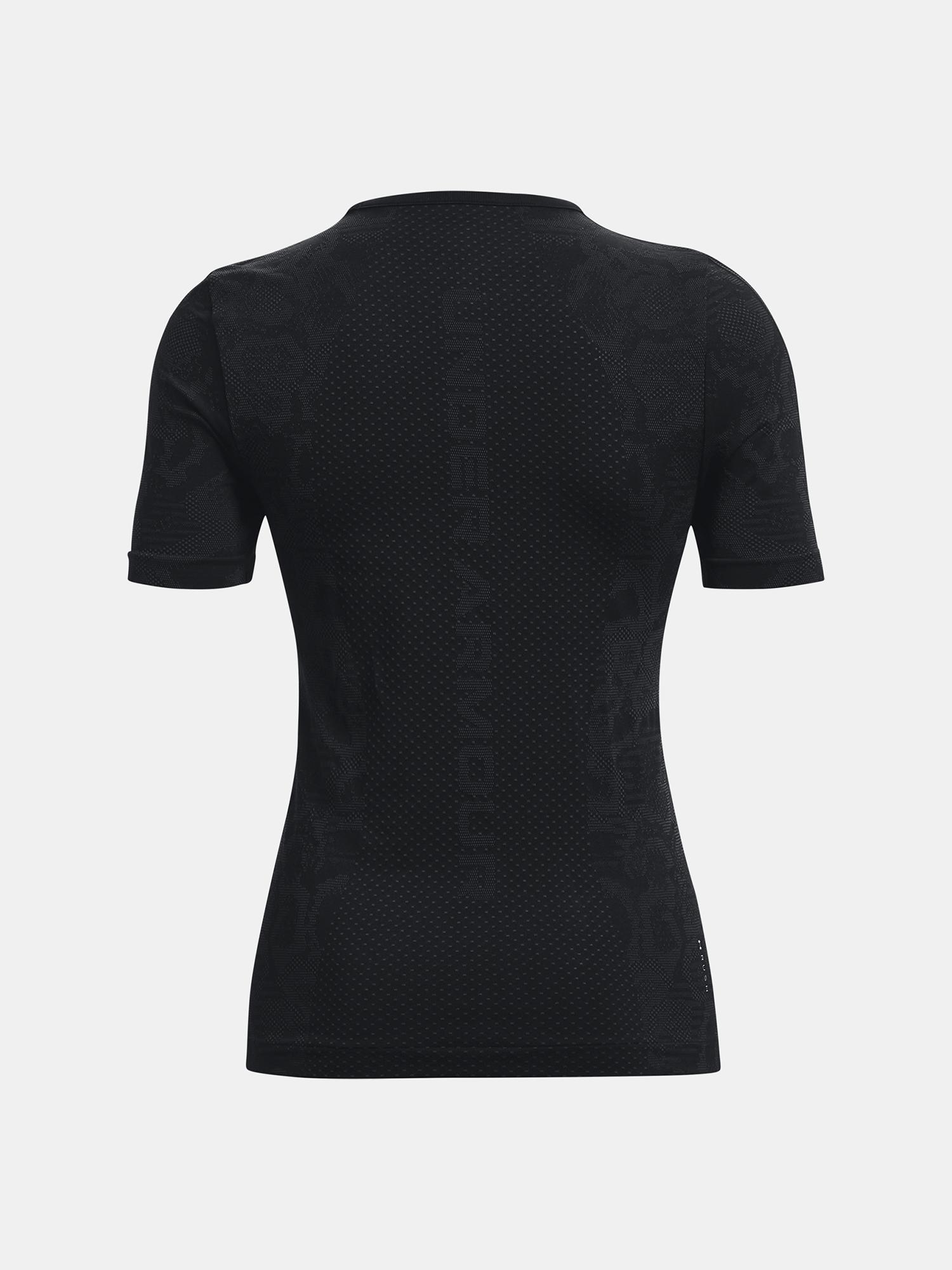 Under Armour Koszulka damska czarny
