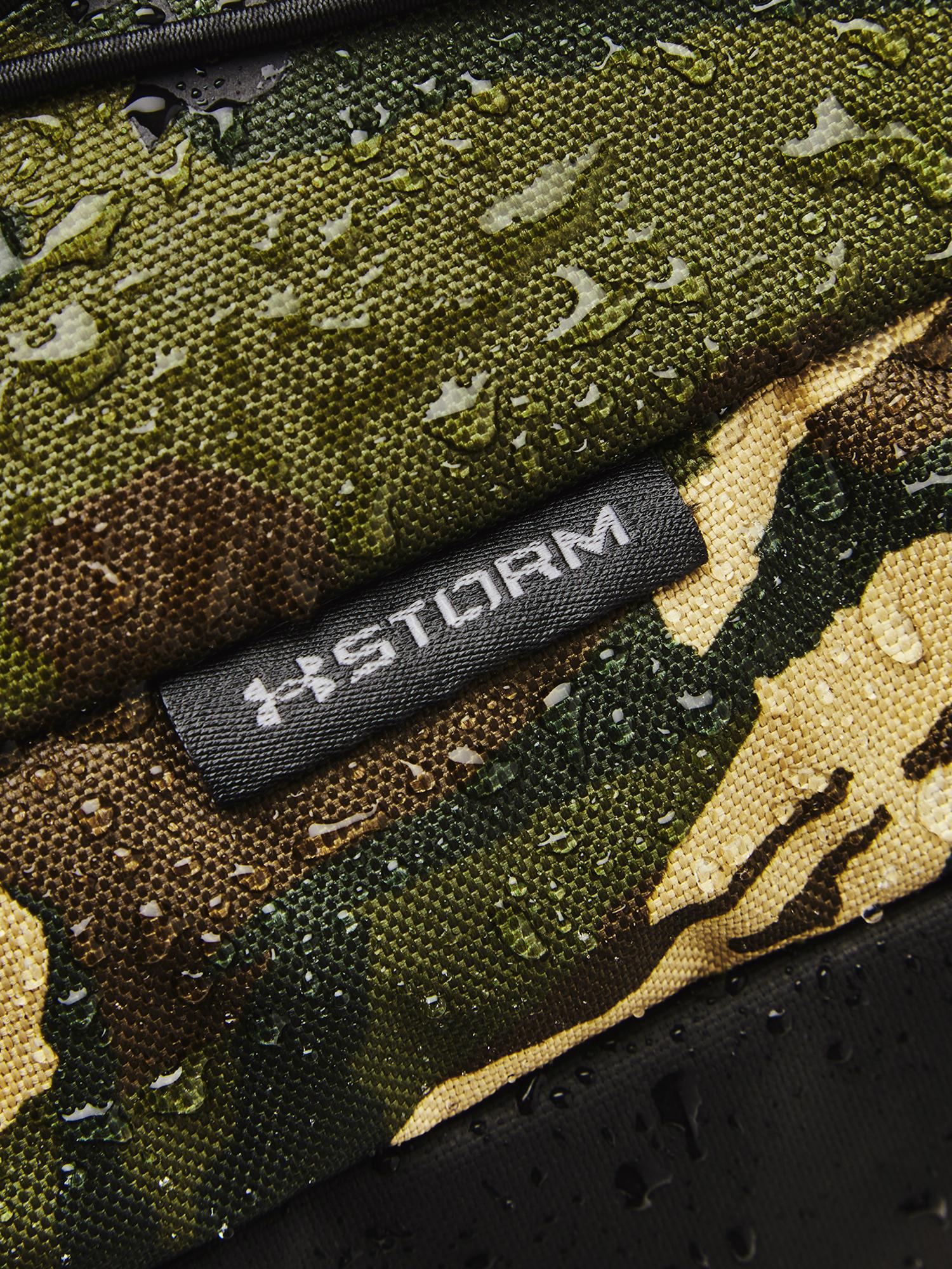 Under Armour Plecak damski zielony  Hustle
