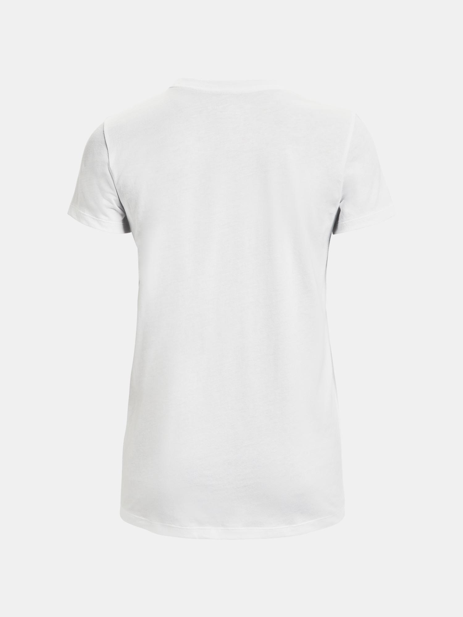 Under Armour Koszulka damska biały