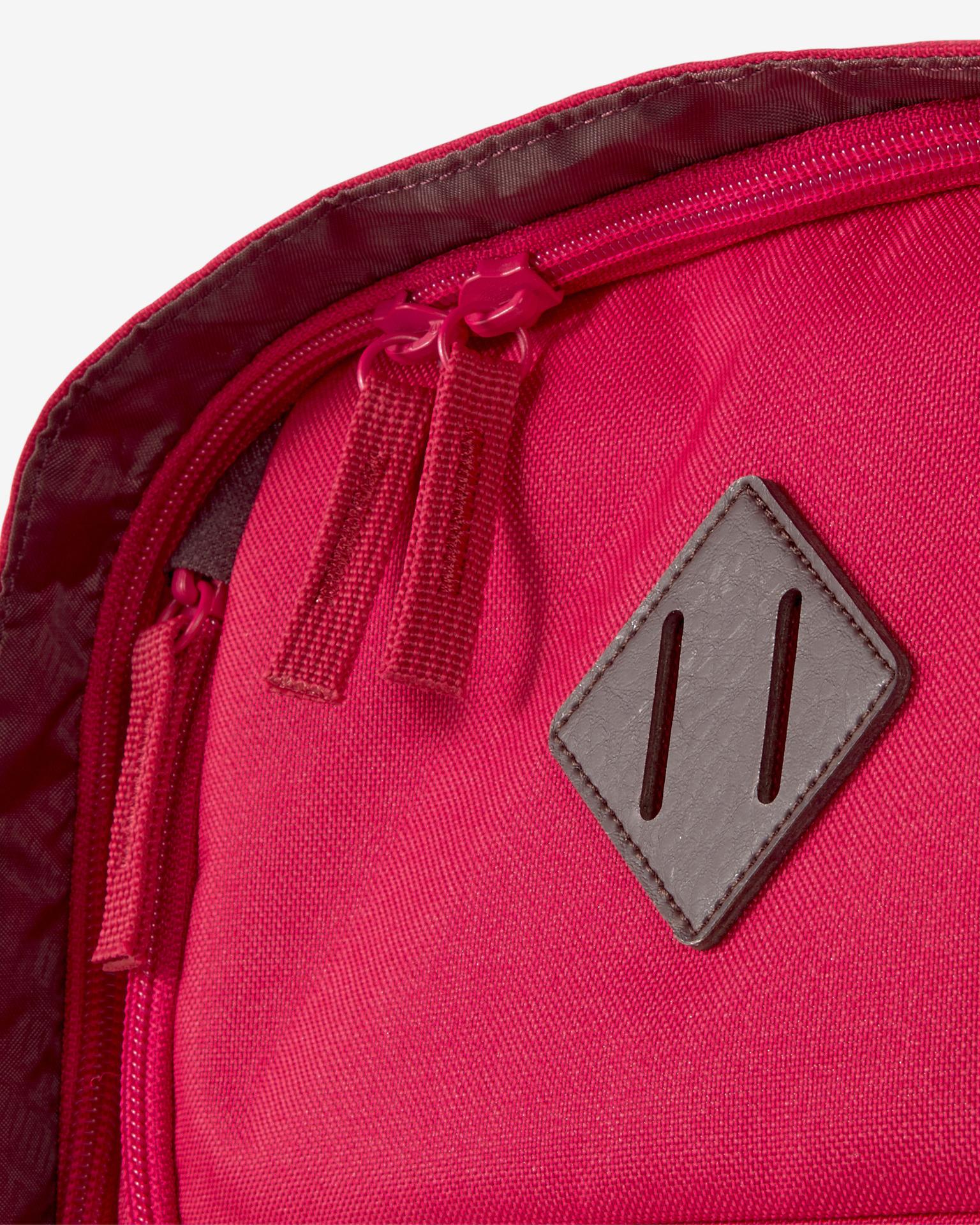 Puma Plecak damski różowy Batoh